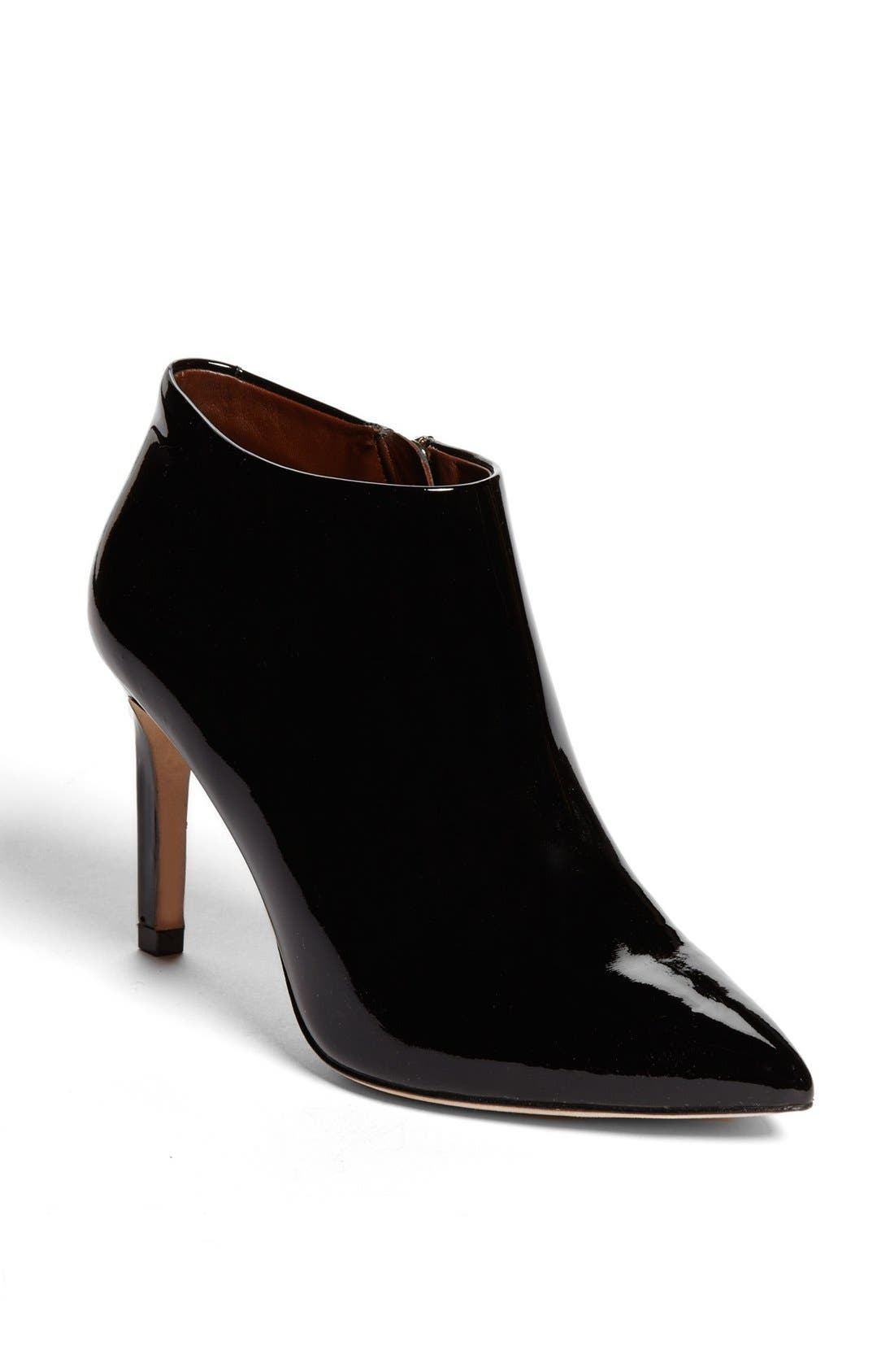 Alternate Image 1 Selected - VC Signature 'Gordina' Patent Leather Bootie (Nordstrom Exclusive)