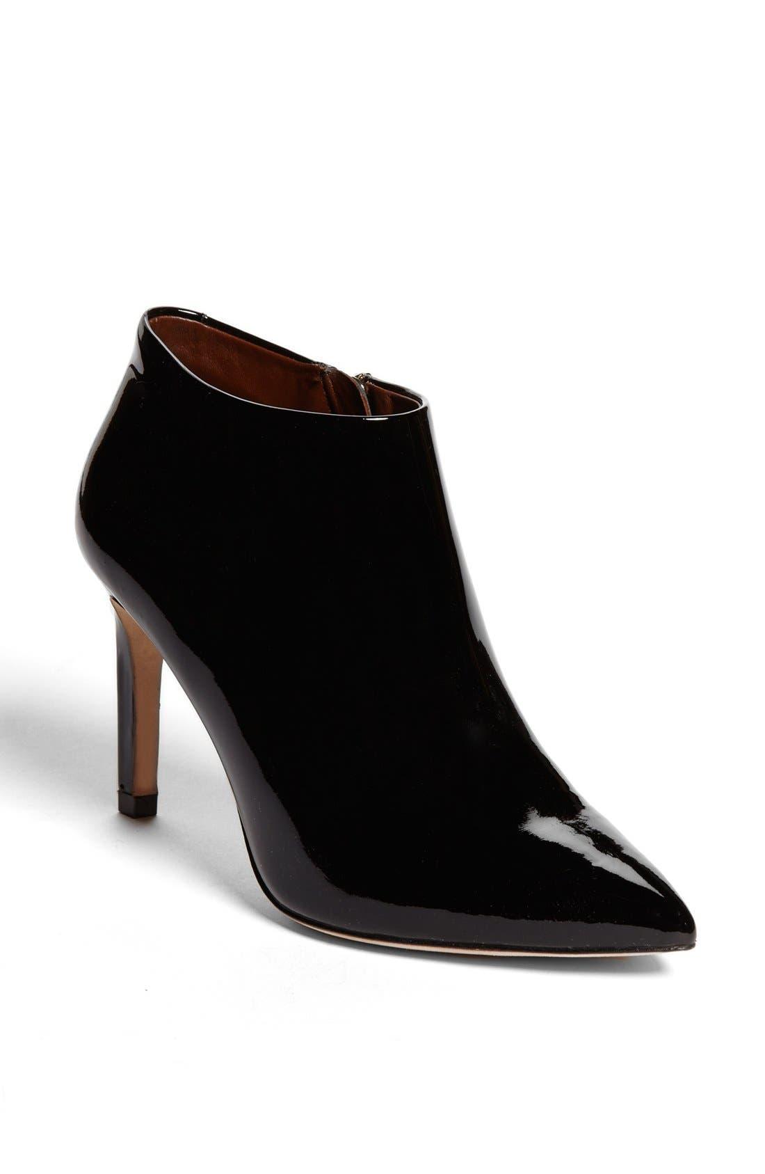 Main Image - VC Signature 'Gordina' Patent Leather Bootie (Nordstrom Exclusive)