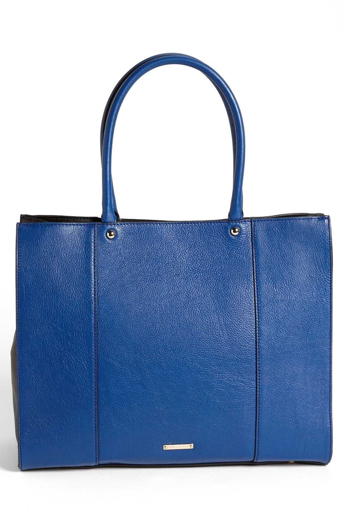 Alternate Image 4  - Rebecca Minkoff 'Medium MAB' Colorblock Tote
