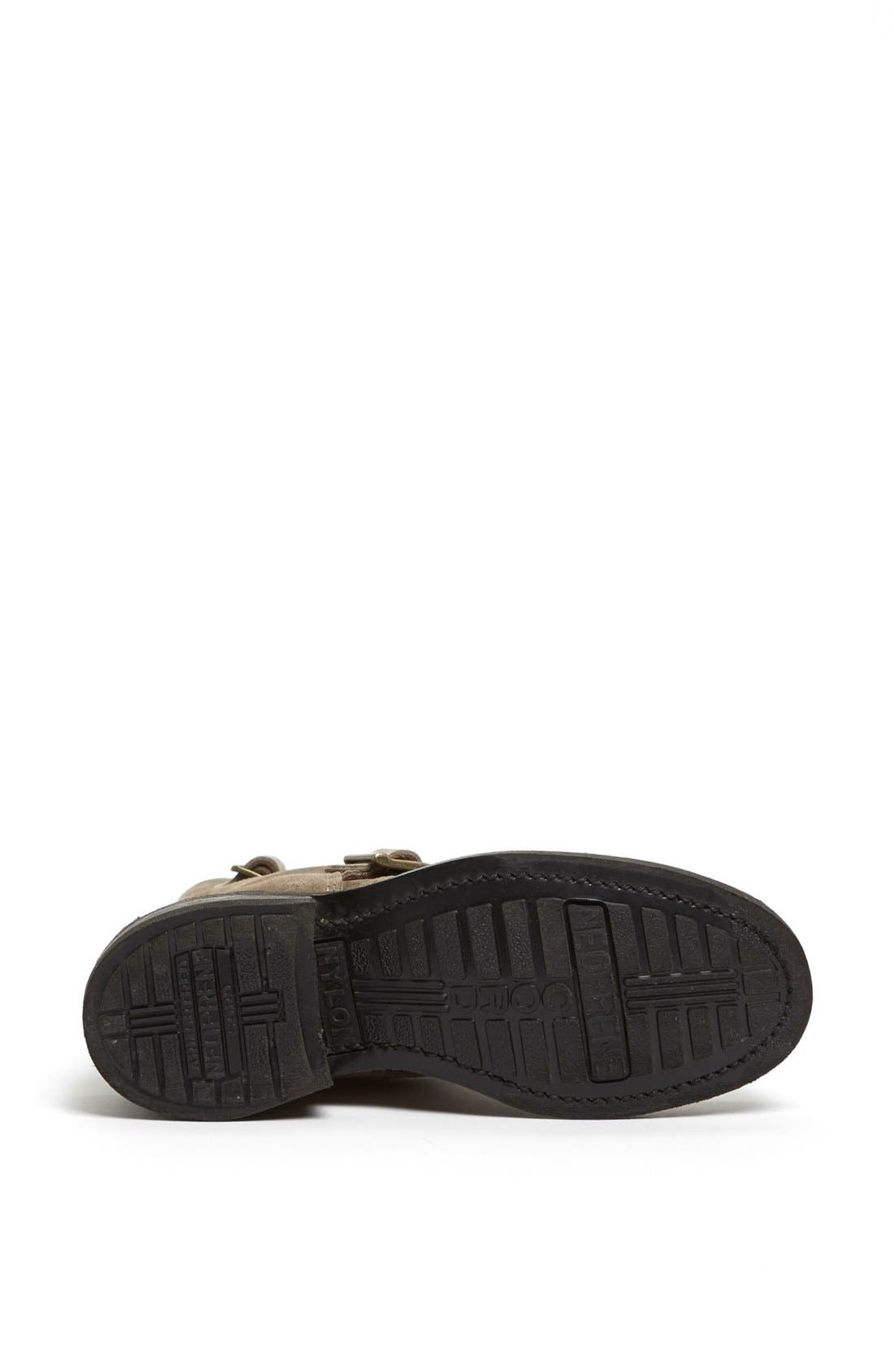 Alternate Image 4  - Vintage Shoe Company 'Sophie' Suede Boot
