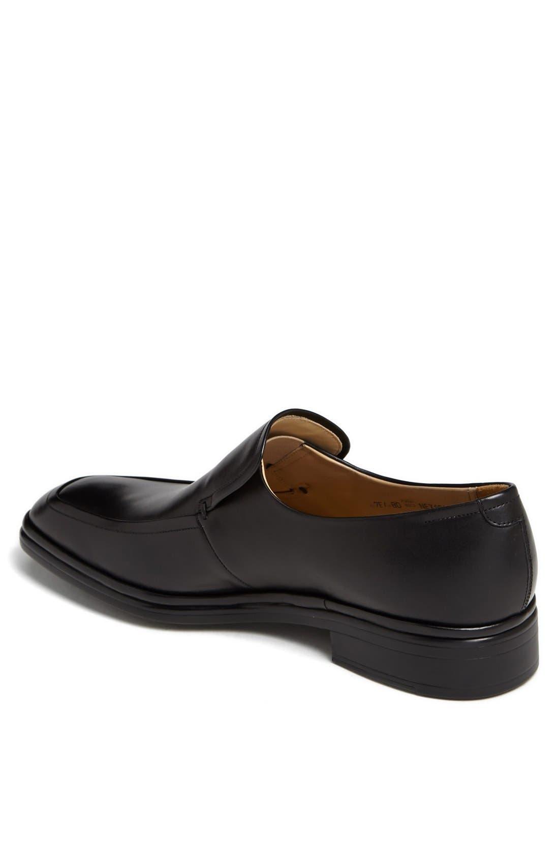Alternate Image 2  - Bally 'Nexaro' Venetian Loafer