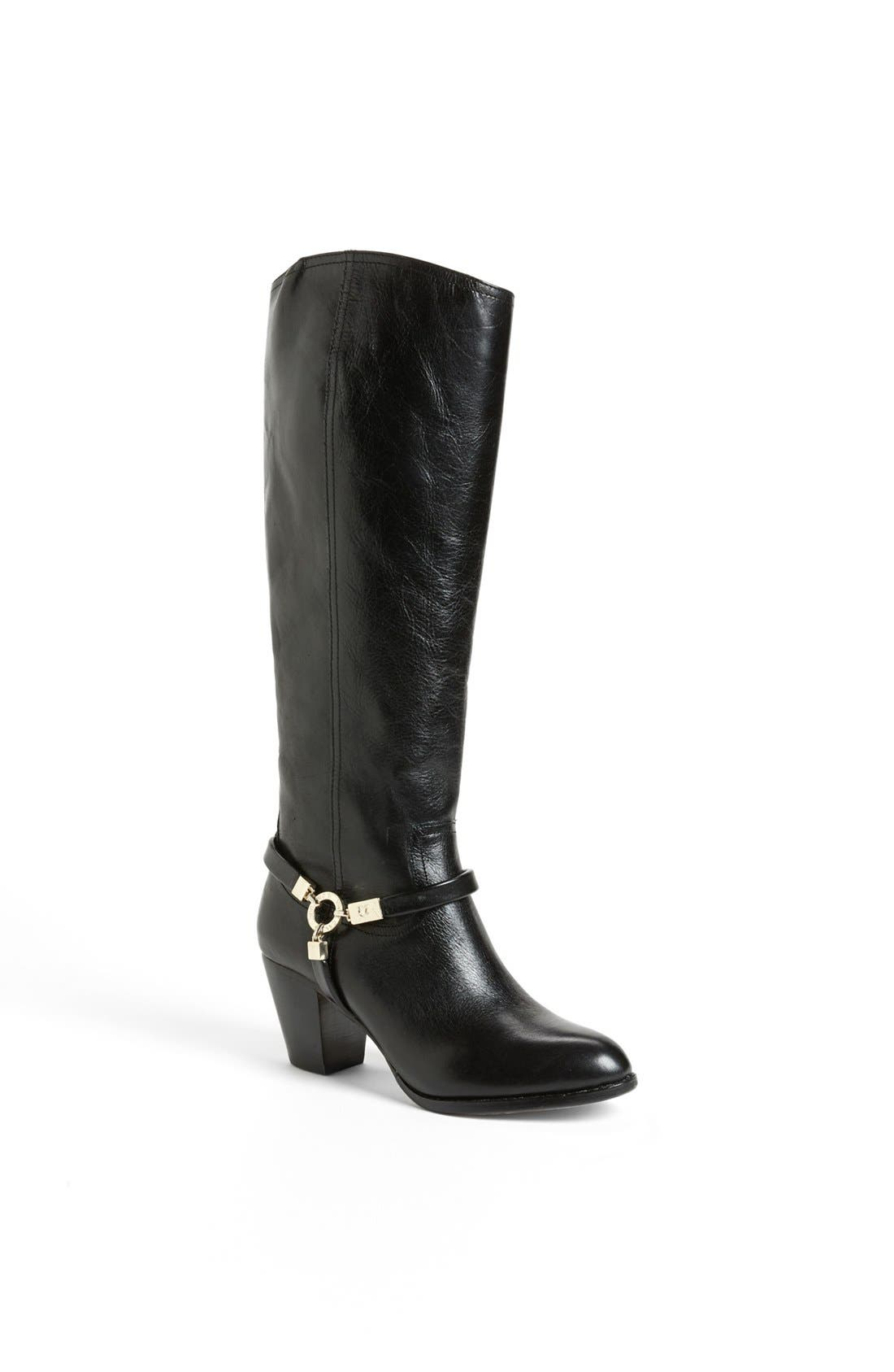 Alternate Image 1 Selected - VC Signature 'Dalina' Tall Boot