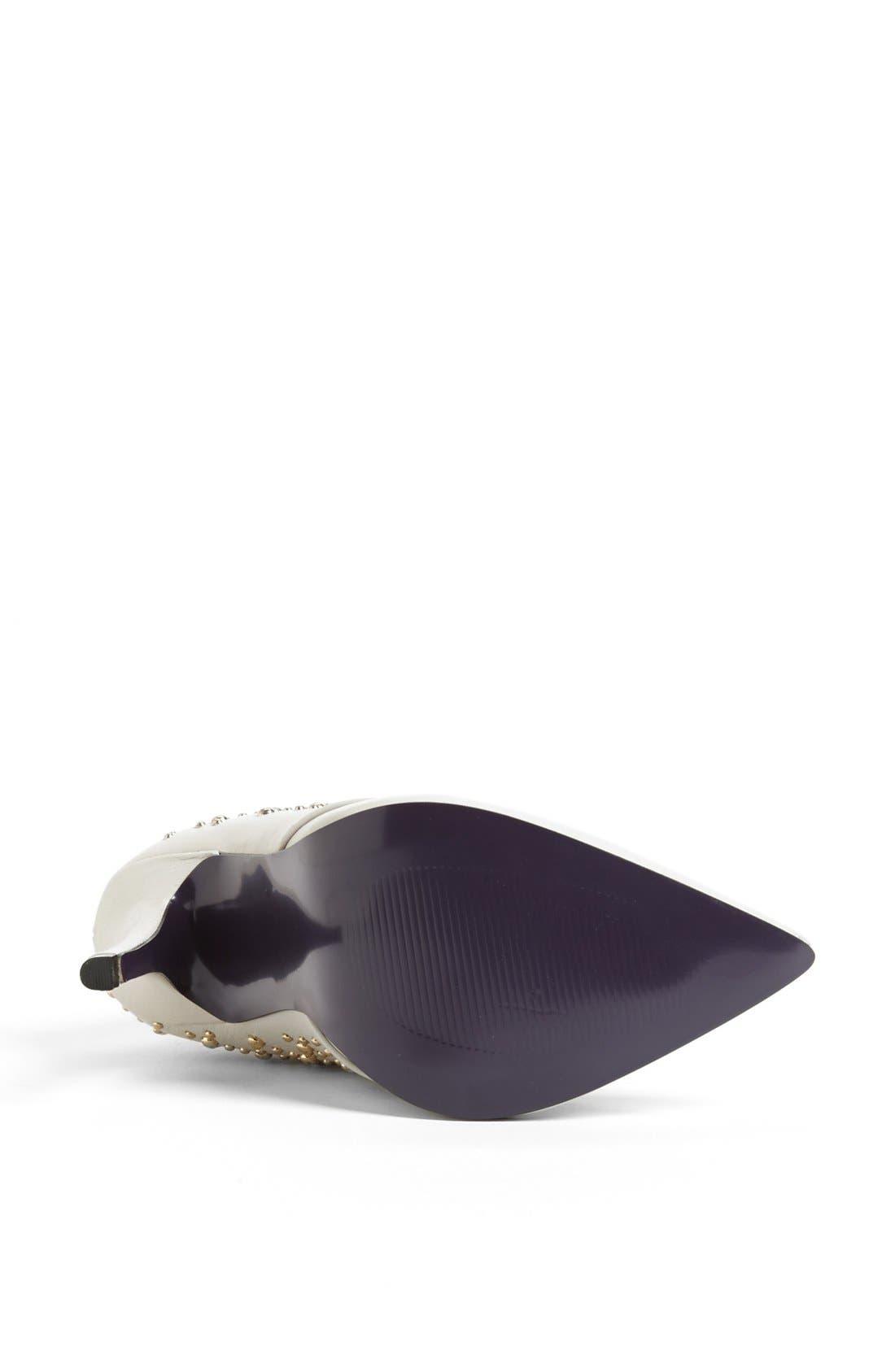 Alternate Image 4  - London Trash 'Diane' Boot
