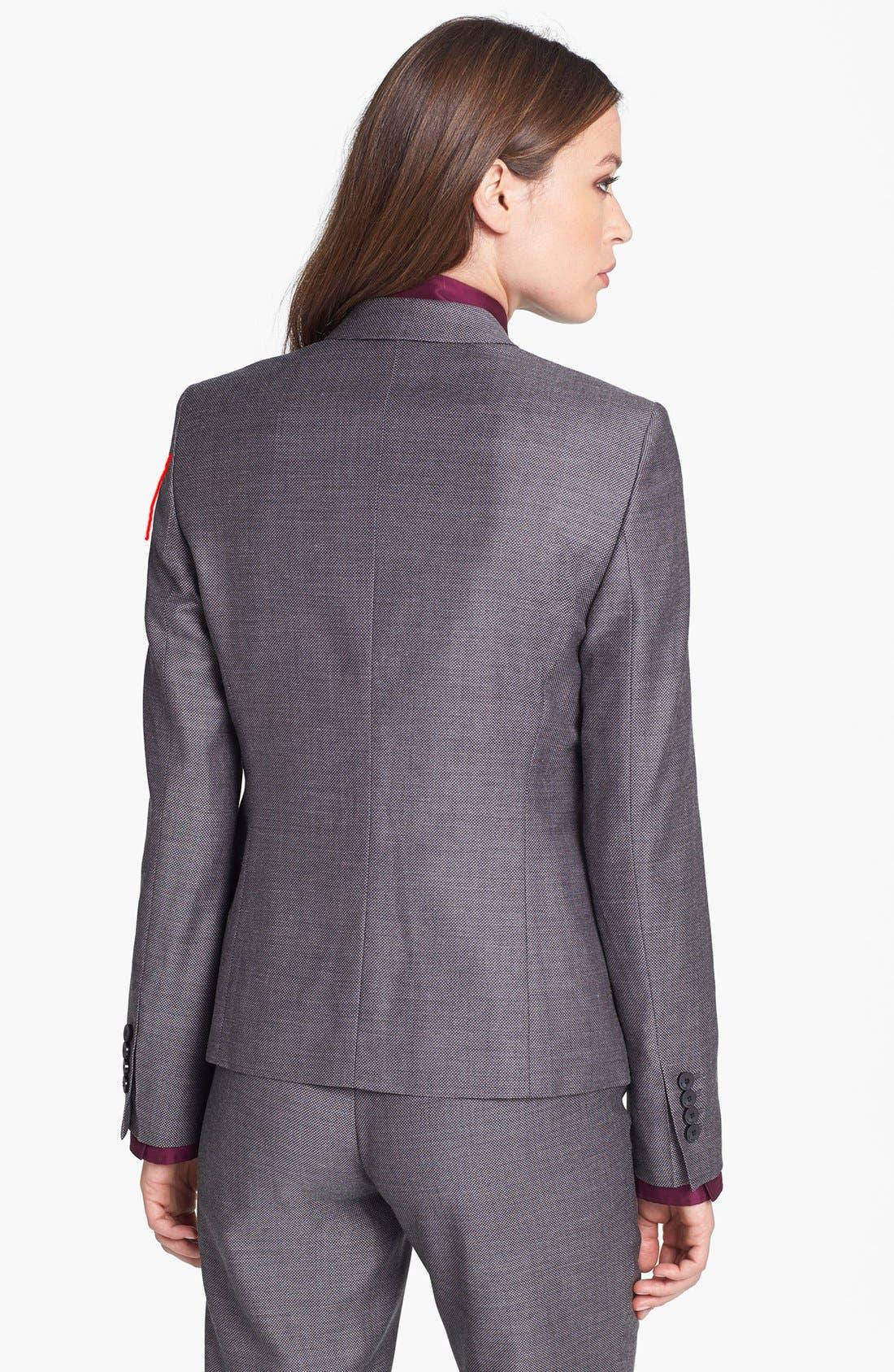 Alternate Image 2  - BOSS HUGO BOSS 'Jadena' Jacket