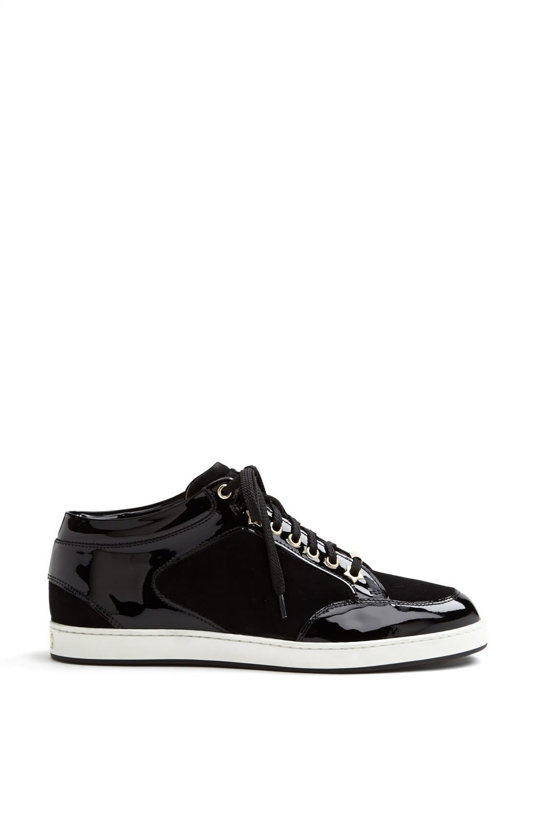 Alternate Image 4  - Jimmy Choo 'Miami' Sneaker