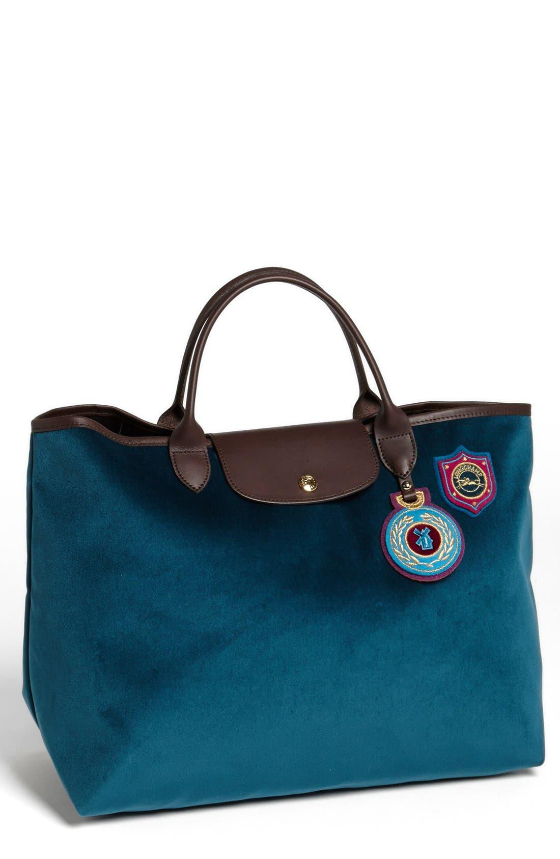 Main Image - Longchamp 'Funtaisy' Tote