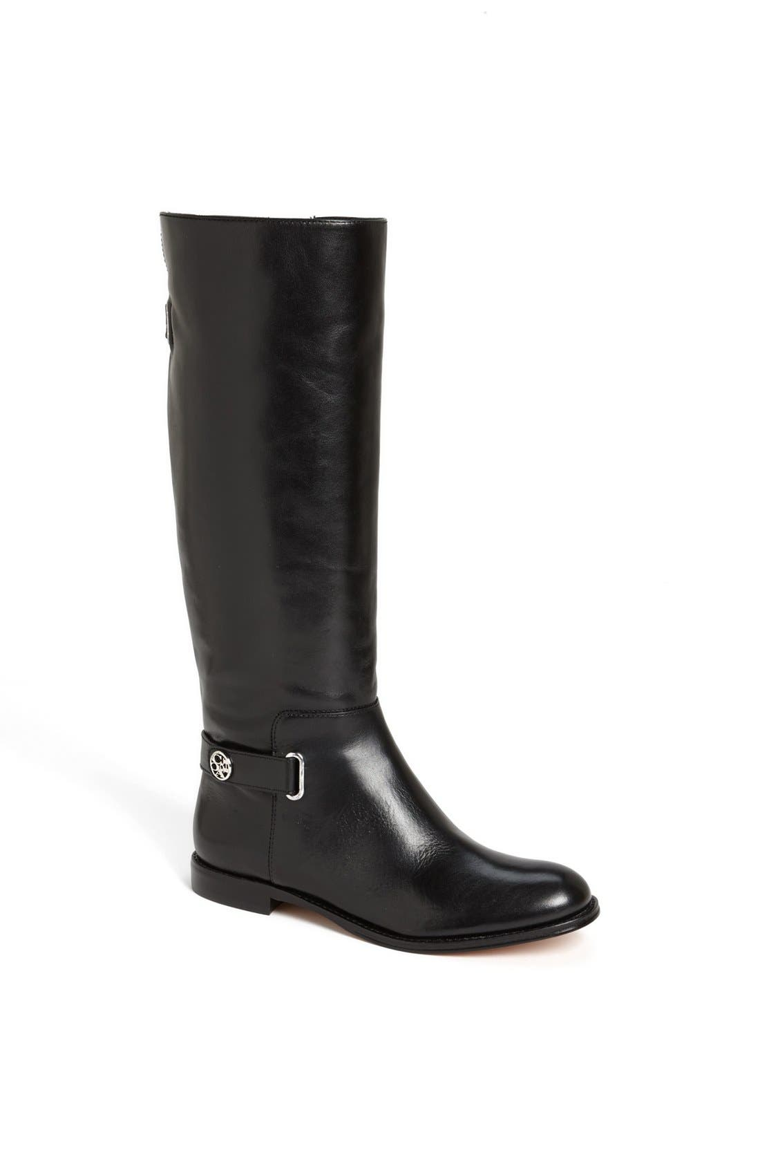 Alternate Image 1 Selected - COACH 'Marina' Boot