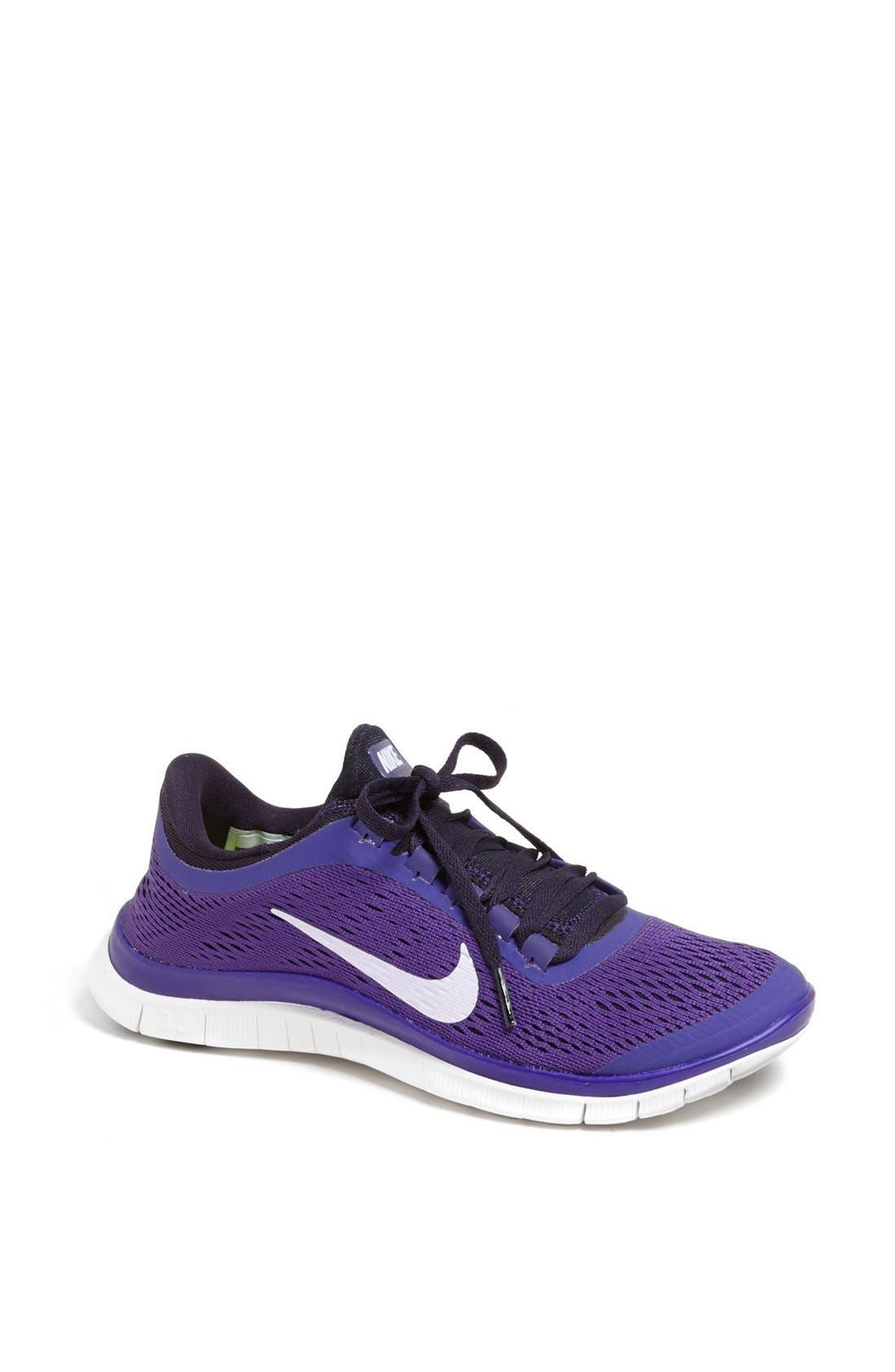 Main Image - Nike 'Free 3.0 v5' Running Shoe (Women)