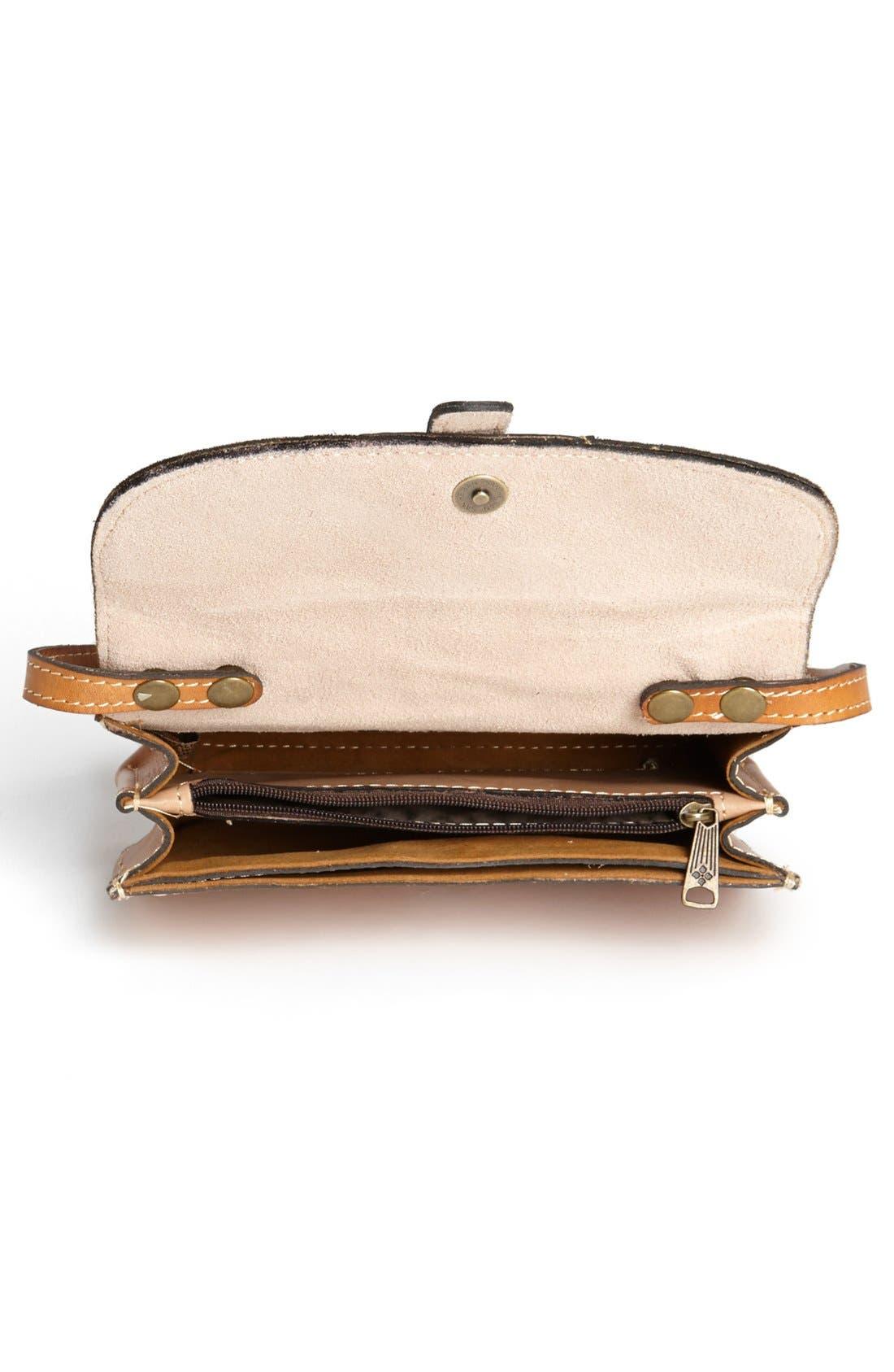Alternate Image 3  - Patricia Nash 'Torri' Crossbody Bag