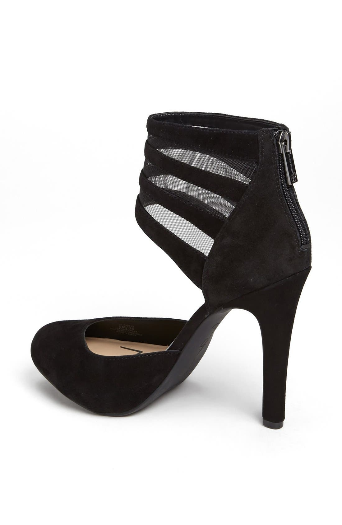Alternate Image 2  - Jessica Simpson 'Avalyn' Pump
