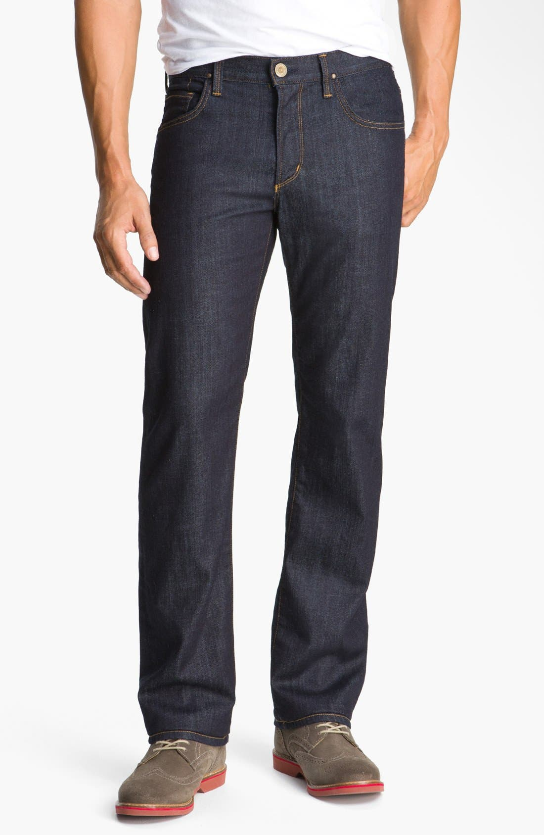 Alternate Image 1 Selected - Citizens of Humanity 'Sid' Straight Leg Jeans (Ultimate) (Tall)