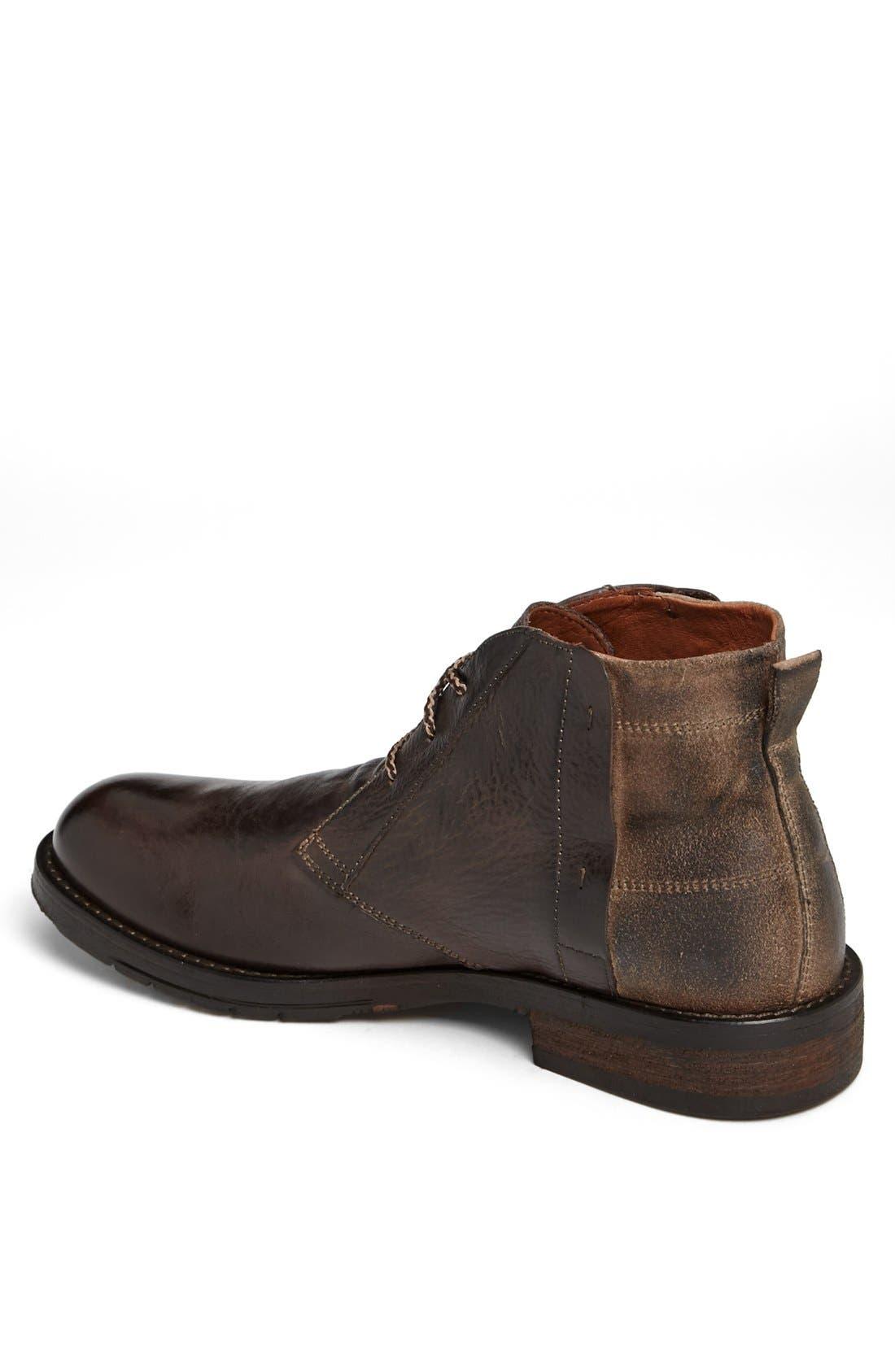Alternate Image 2  - J&M 1850 'Nordeman' Chukka Boot (Online Only)