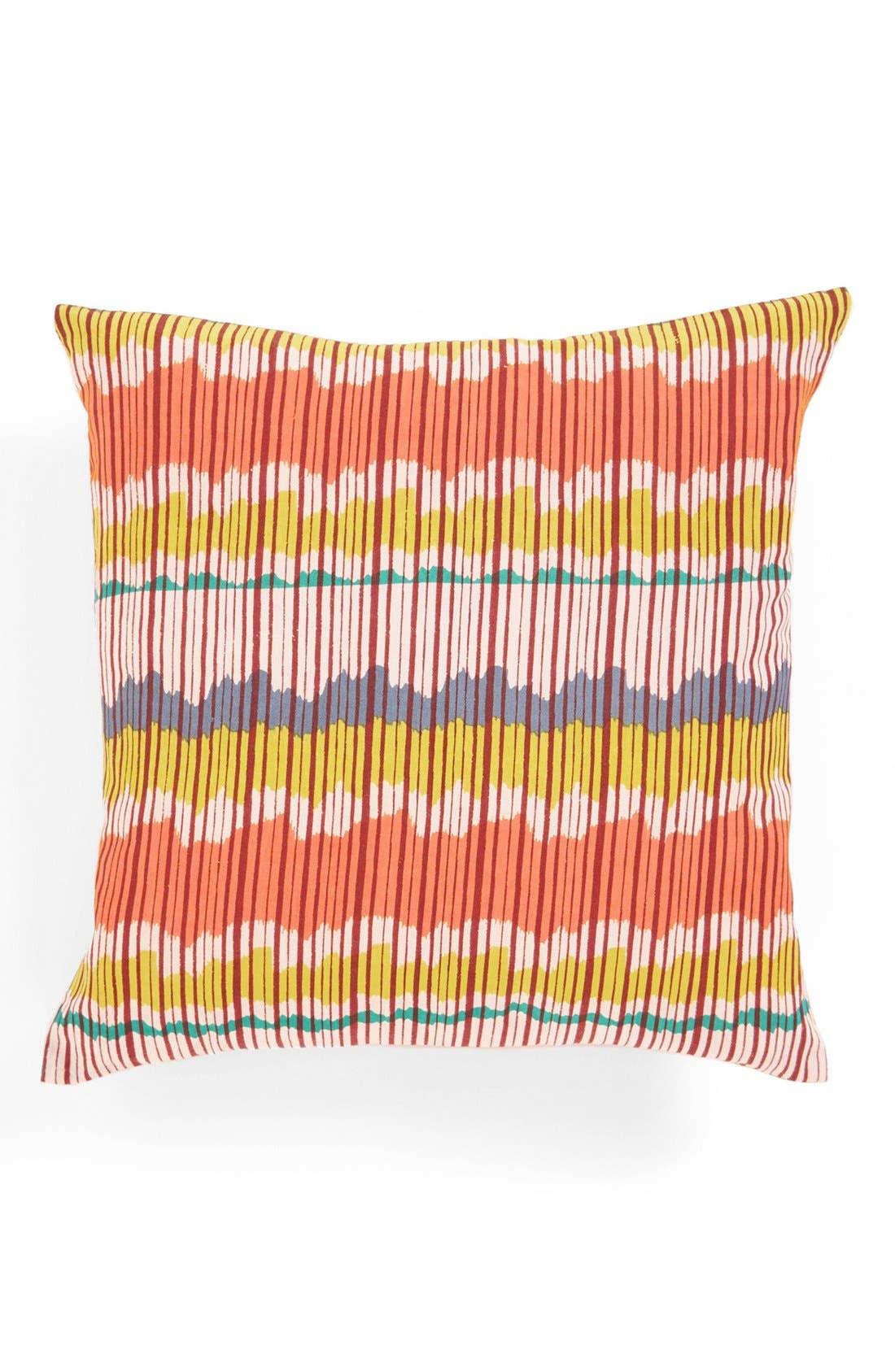 Main Image - Rizzy Home 'Felicity' Pillow