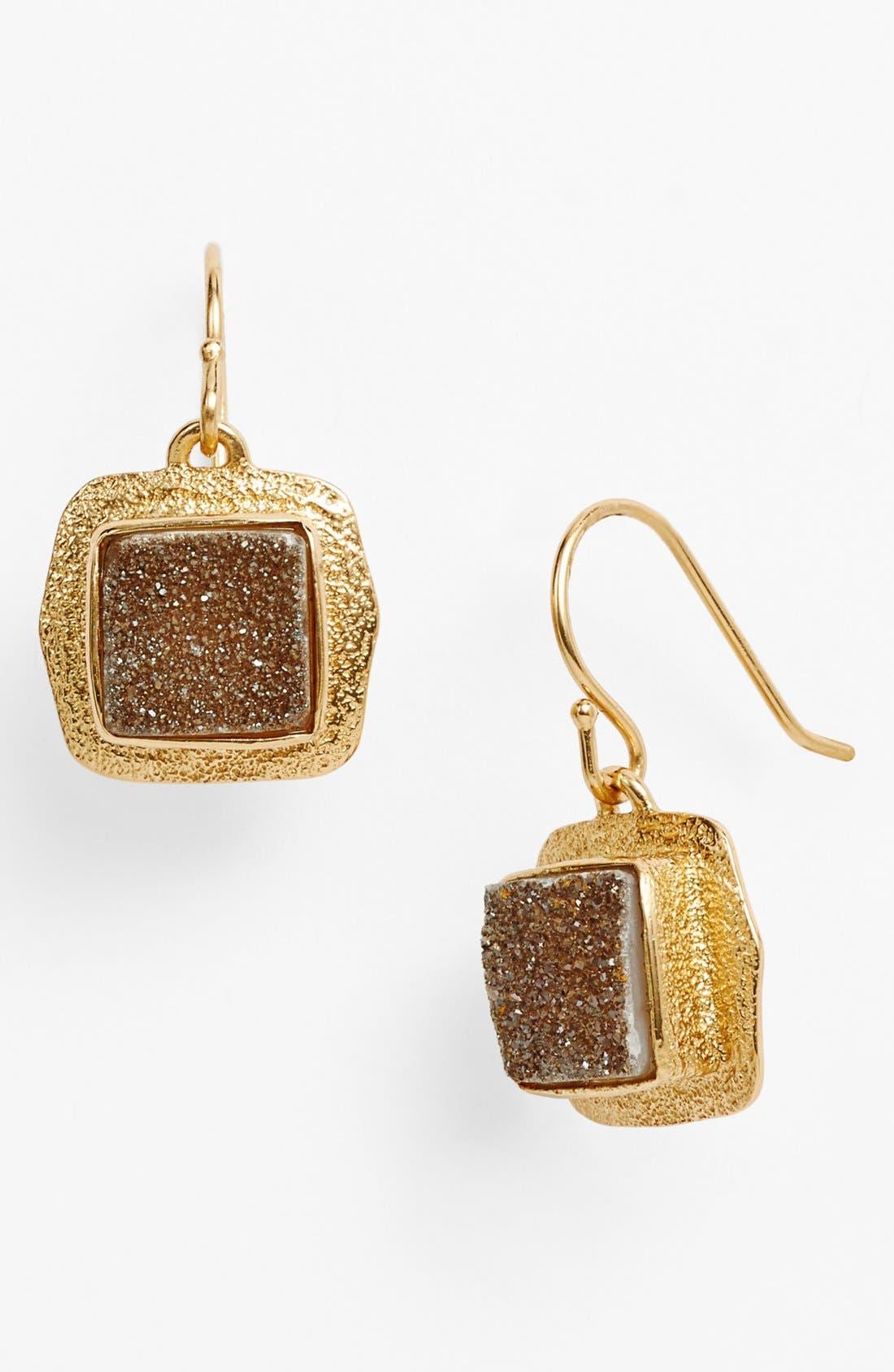 Main Image - Melinda Maria 'Jordan' Drop Earrings