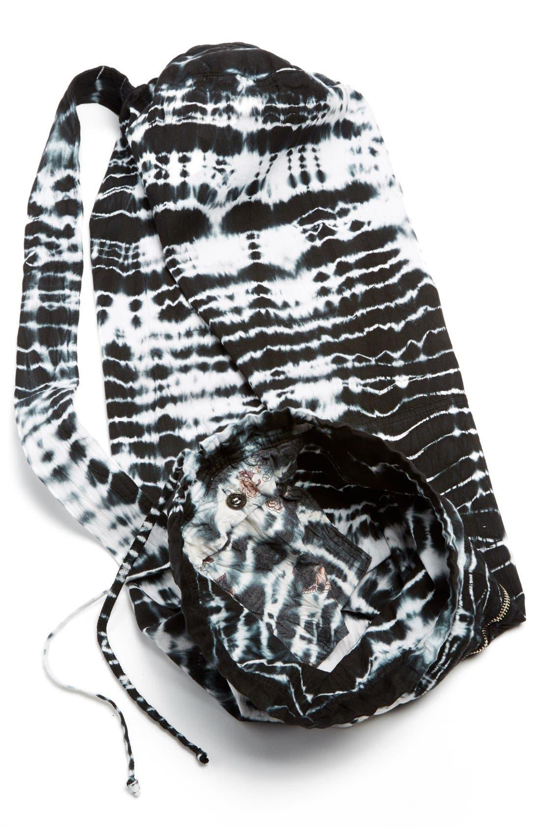 Alternate Image 3  - Hard Tail Yoga Bag