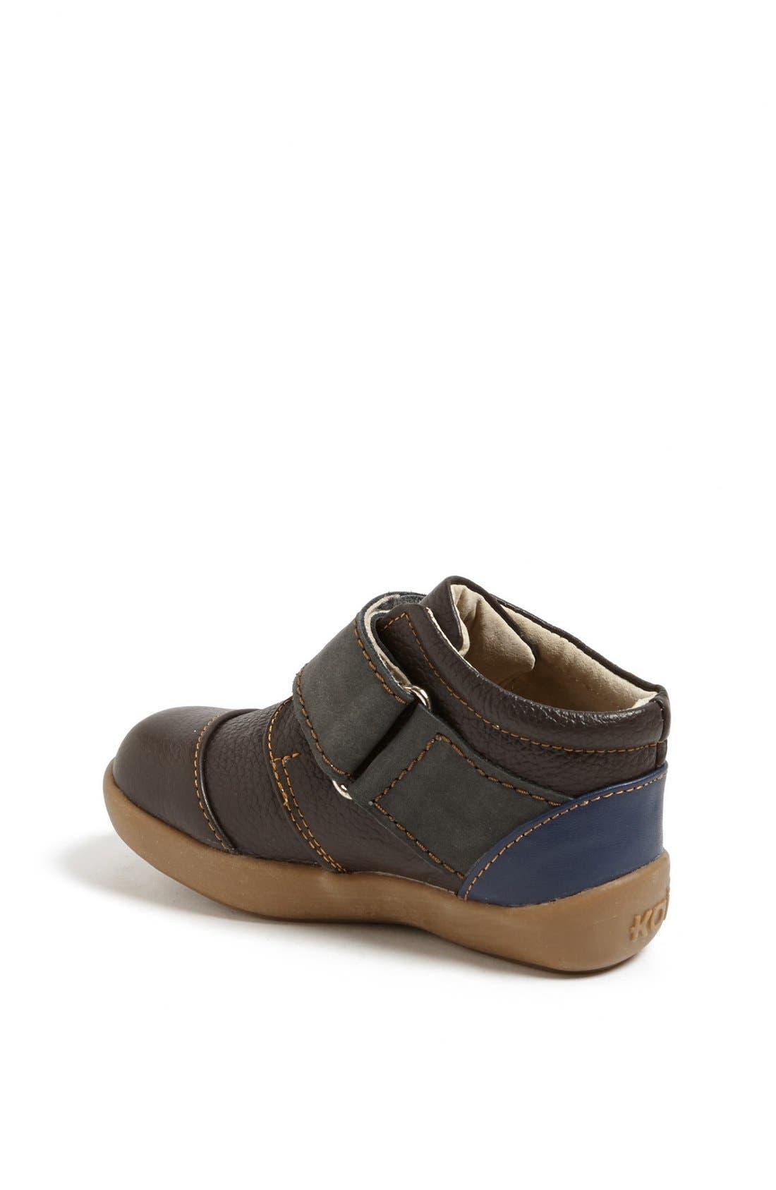 Alternate Image 2  - See Kai Run 'Alden' Boot (Toddler & Little Kid)