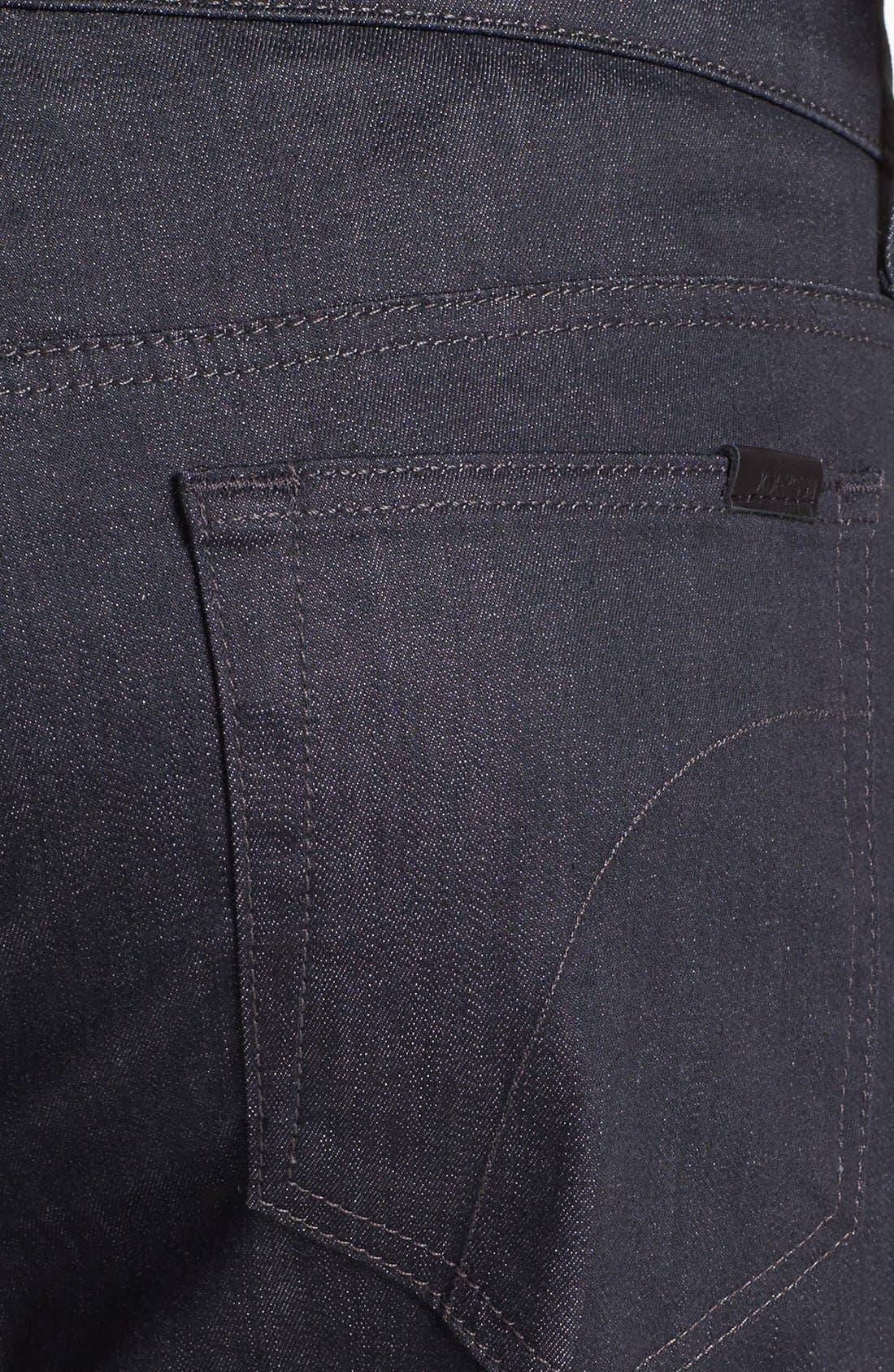 Alternate Image 4  - Joe's 'Classic' Straight Leg Jeans (Jeremy)