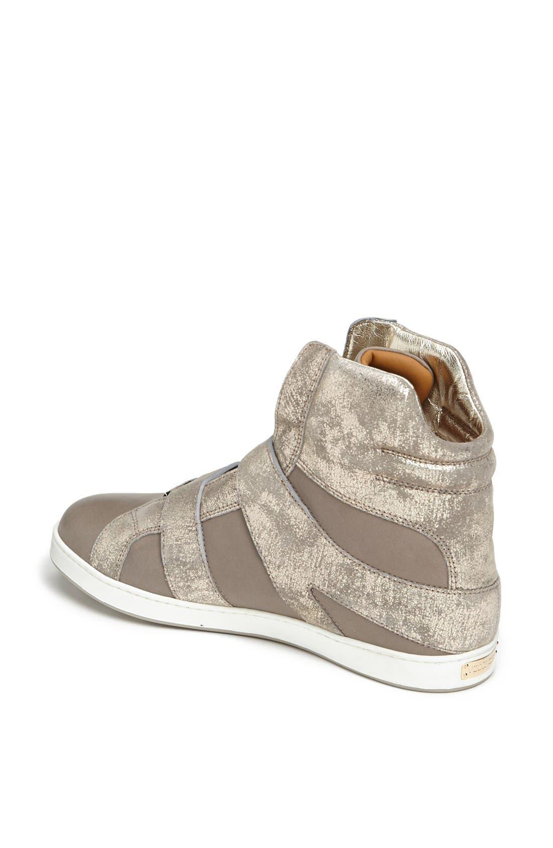 Alternate Image 2  - Jimmy Choo 'Yazz' Sneaker