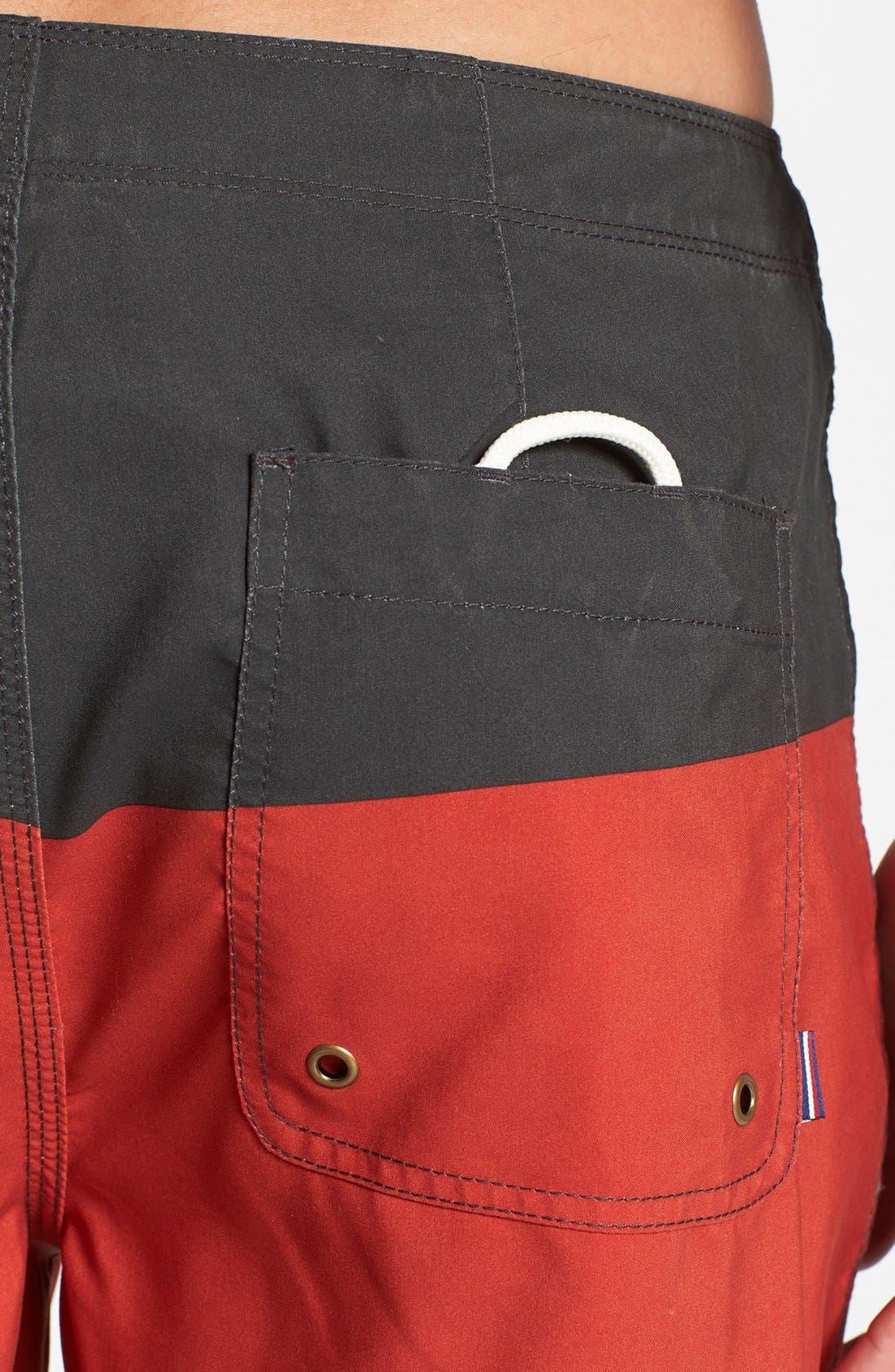Alternate Image 3  - Jack O'Neill 'Kimo' Board Shorts