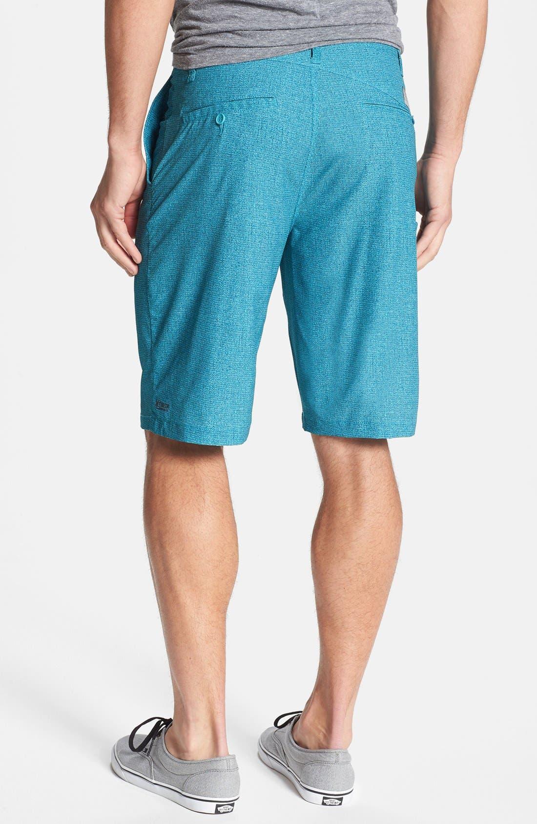 Alternate Image 2  - Volcom 'Modern' Hybrid Shorts