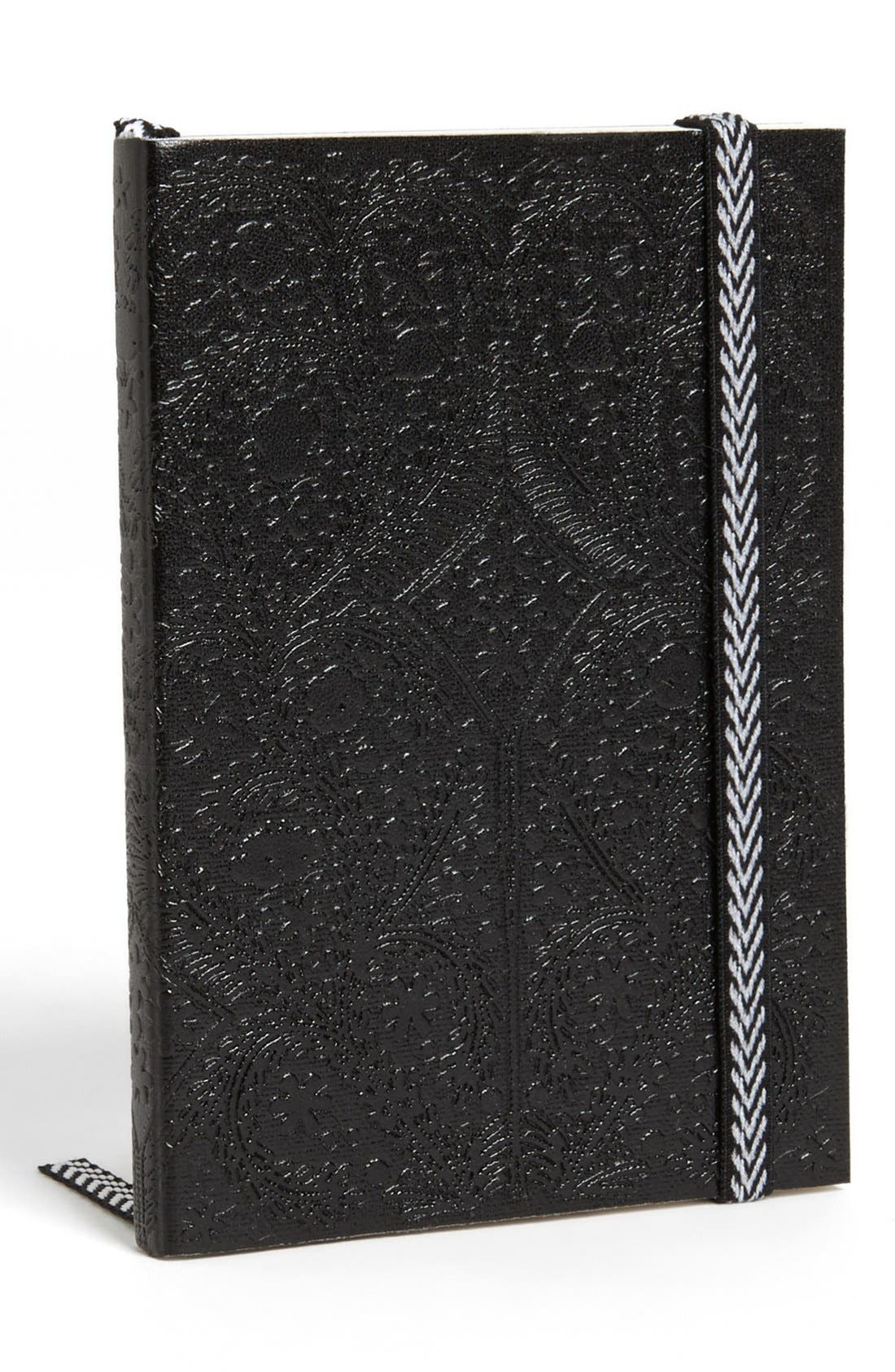 Alternate Image 1 Selected - Christian Lacroix 'Paseo' Mini Notebook
