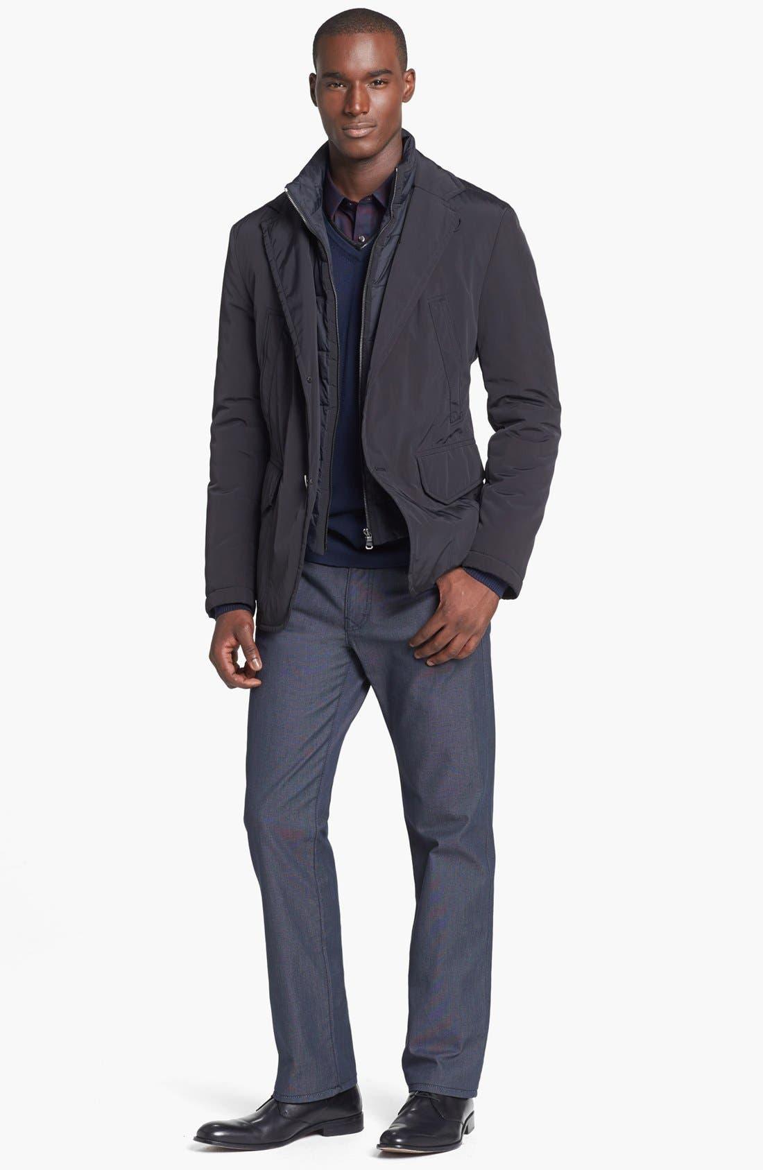 Alternate Image 4  - BOSS HUGO BOSS 'Cartinus' Jacket