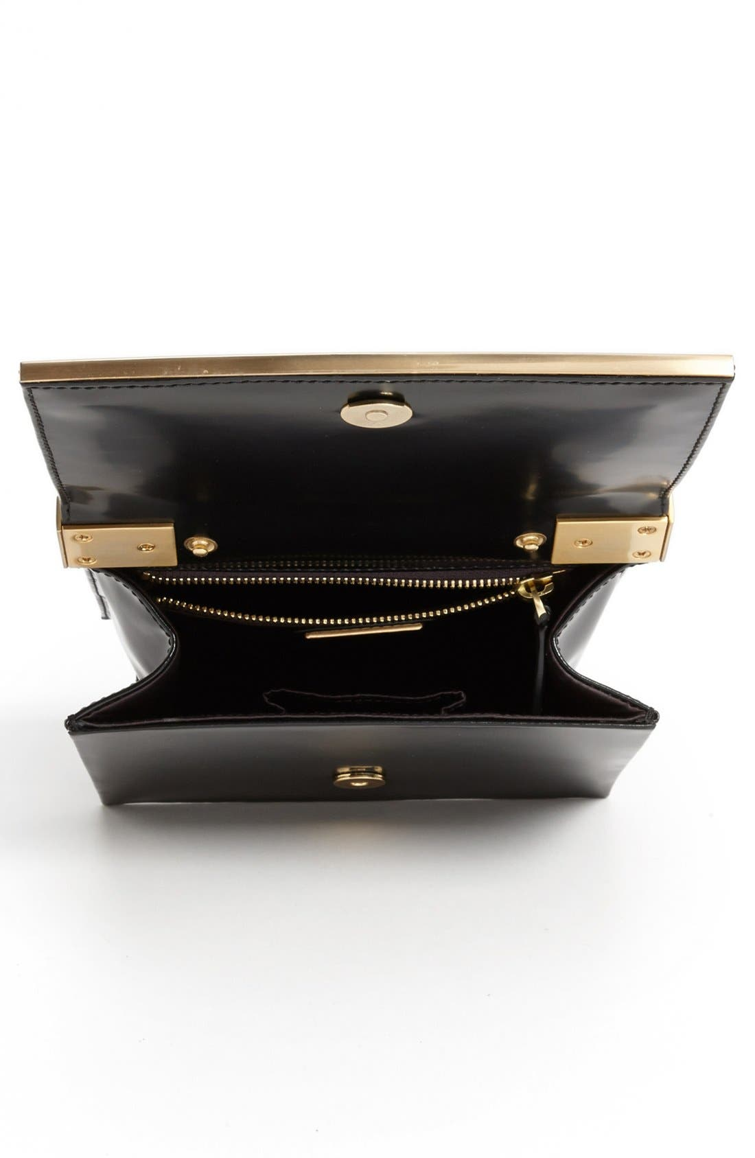 Alternate Image 3  - B Brian Atwood 'Ava' Top Handle Clutch