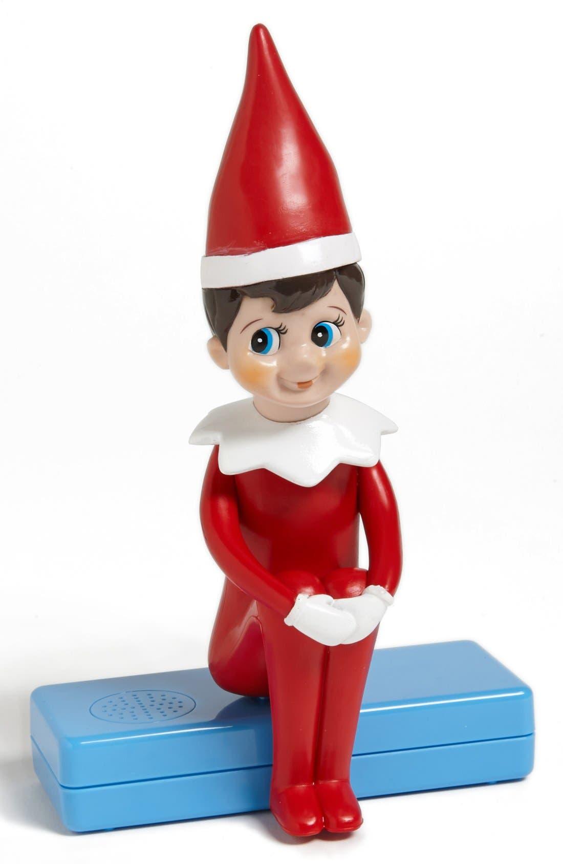 Alternate Image 1 Selected - Pressman Toy 'The Elf on the Shelf® - Musical Hide & Seek' Game