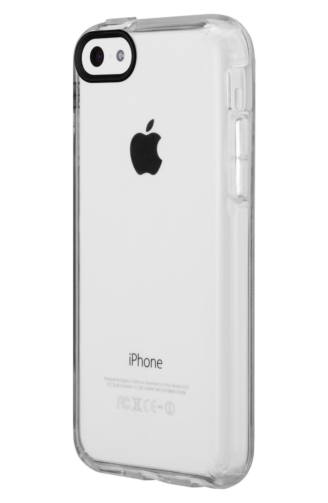 Alternate Image 2  - Speck 'Gemshell' iPhone 5c Case