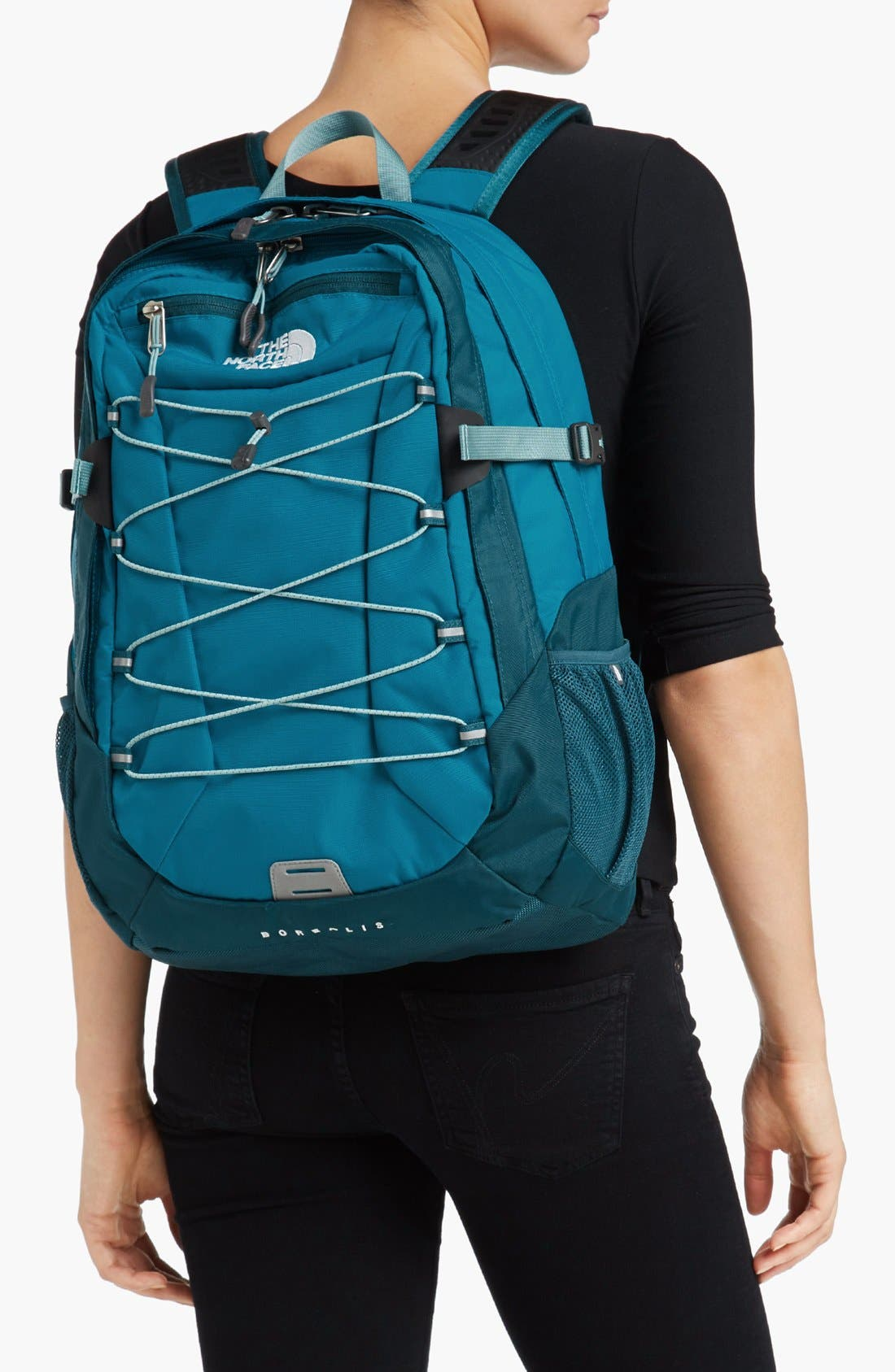 Alternate Image 4  - The North Face 'Borealis' Backpack