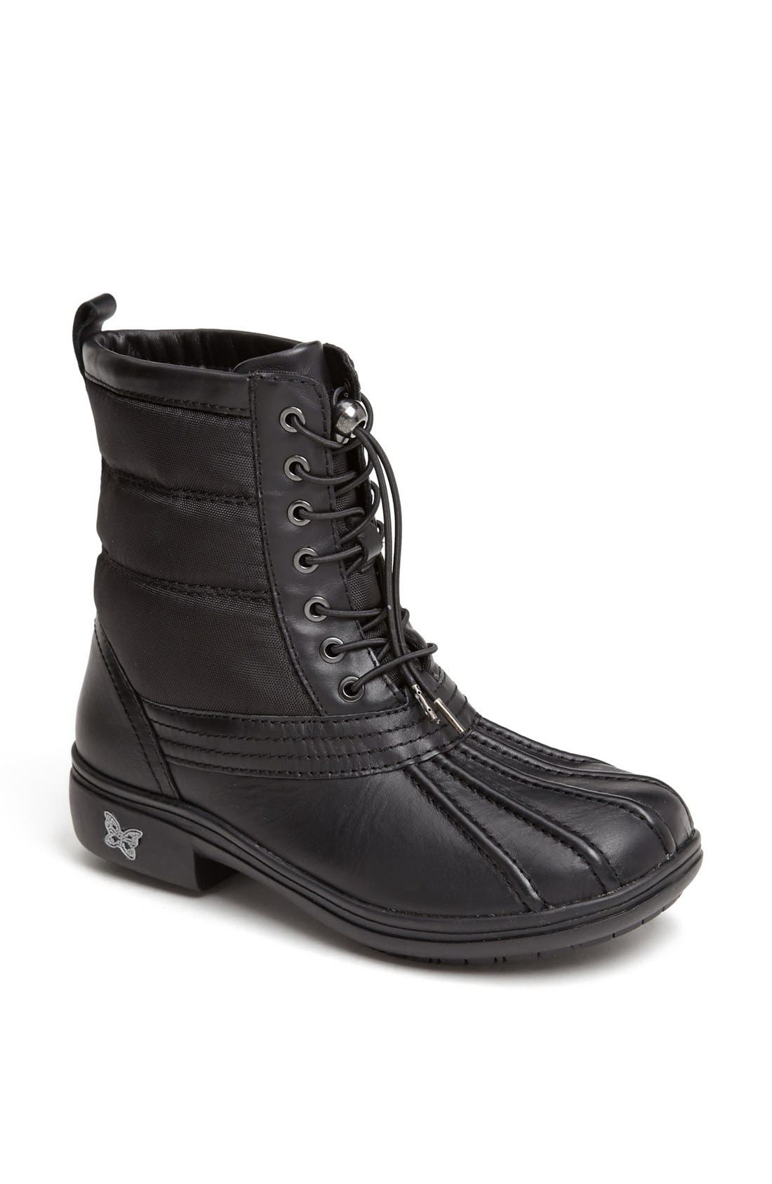 Alternate Image 1 Selected - Alegria 'Stormy' Cold Weather Boot