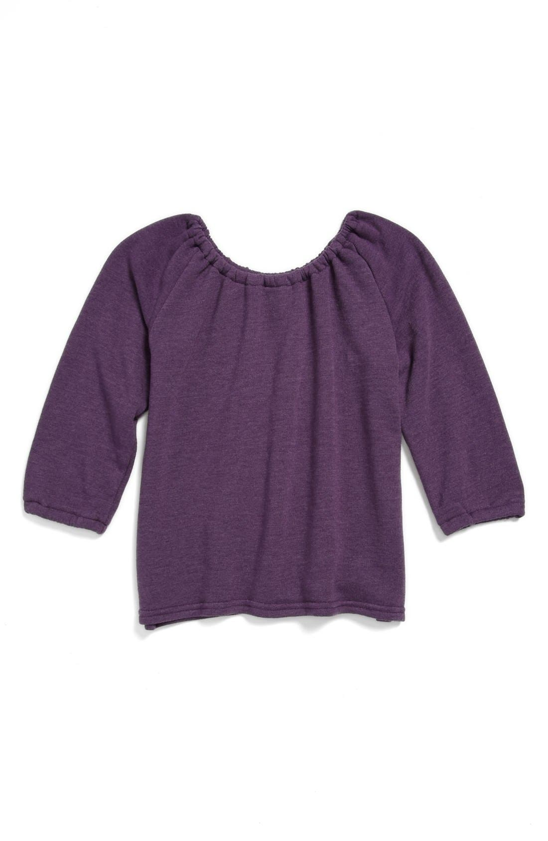 Alternate Image 1 Selected - Peek 'Helene' Tunic (Toddler Girls, Little Girls & Big Girls)