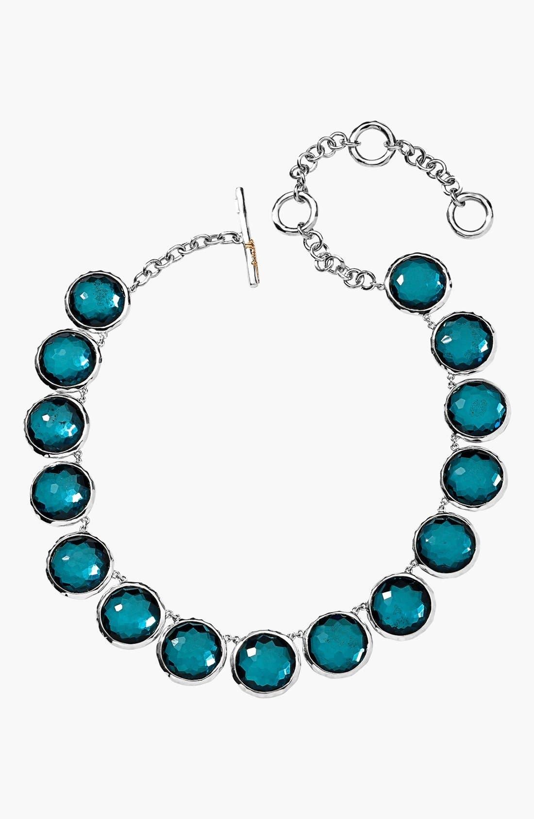 Alternate Image 2  - Ippolita 'Lollipop - Hero' Collar Necklace