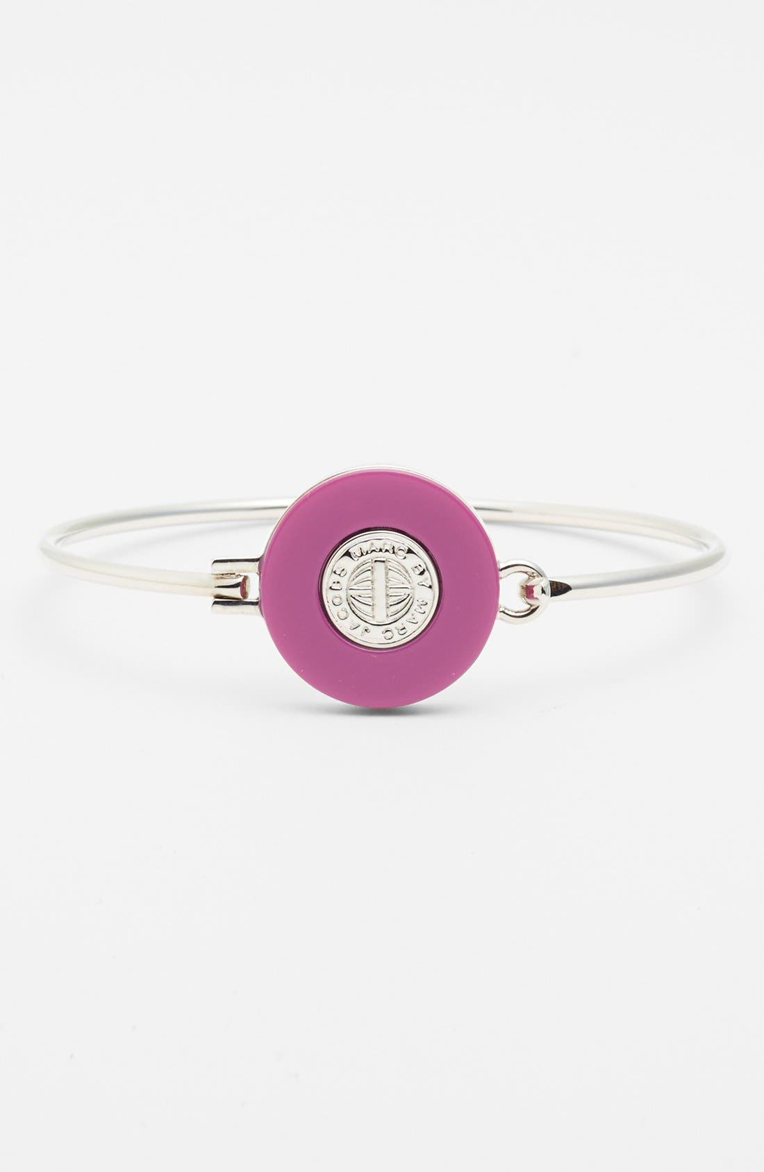 Alternate Image 1 Selected - MARC BY MARC JACOBS 'Dynamite' Coin Skinny Bracelet