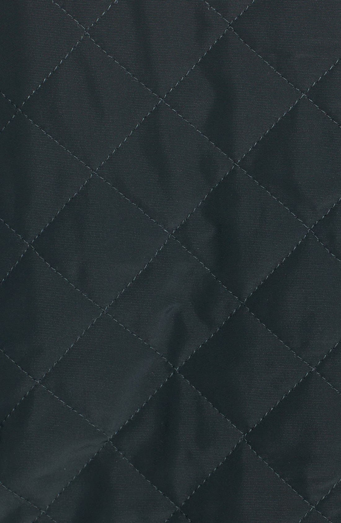 Alternate Image 3  - adidas by Stella McCartney 'Wintersport' Hooded Jacket