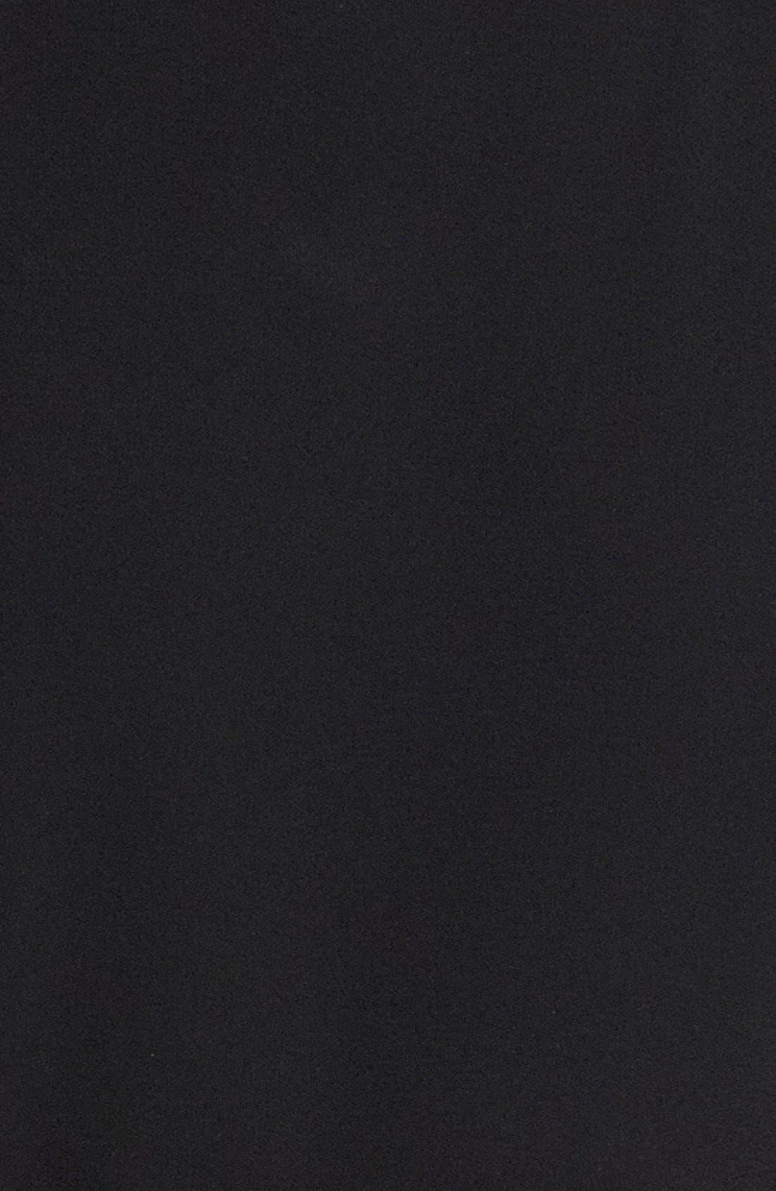Alternate Image 3  - ESCADA Sleeveless Ruffled Hem Tunic
