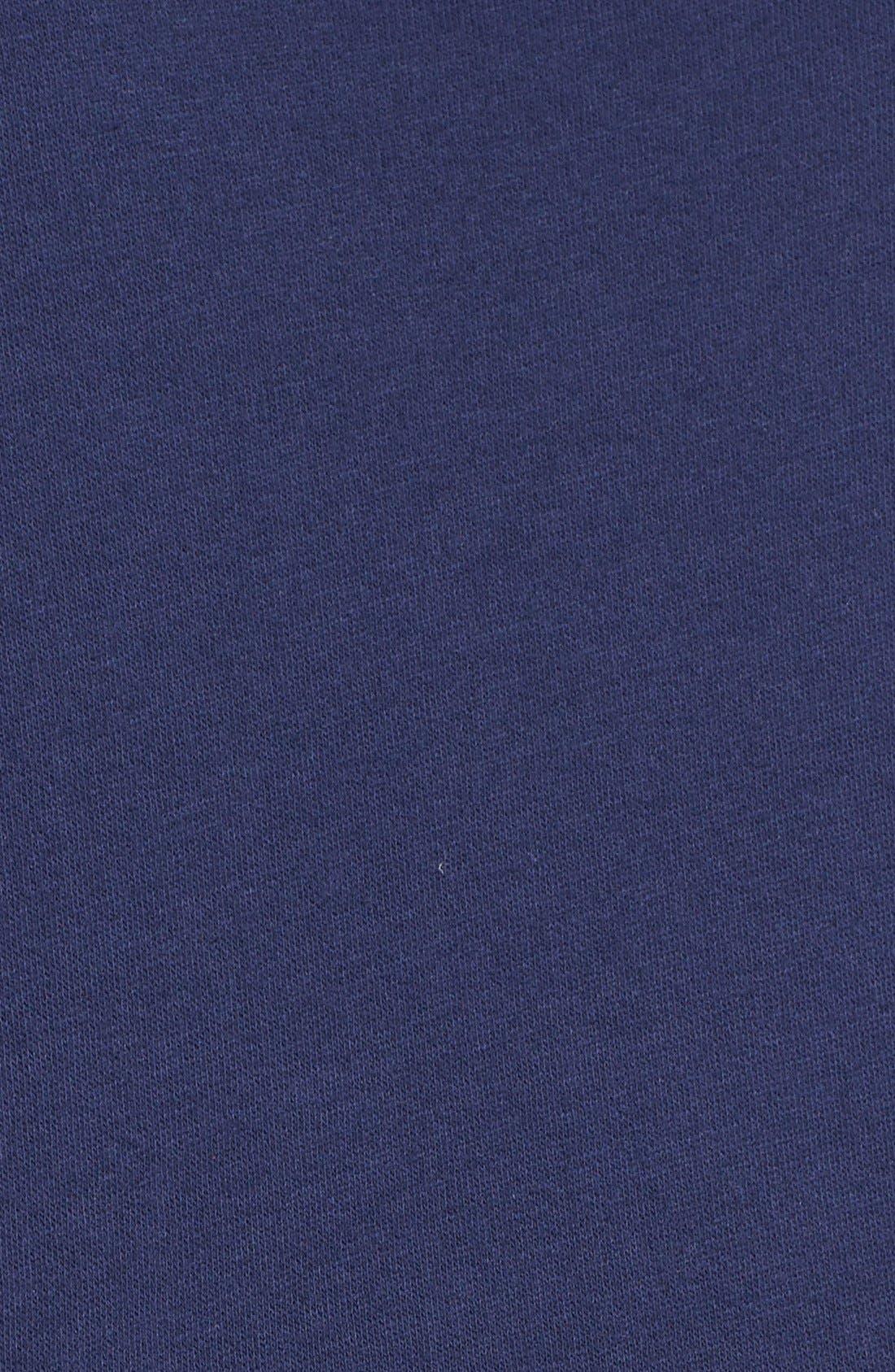 Alternate Image 3  - Caslon Cowl Neck Pullover (Plus Size)