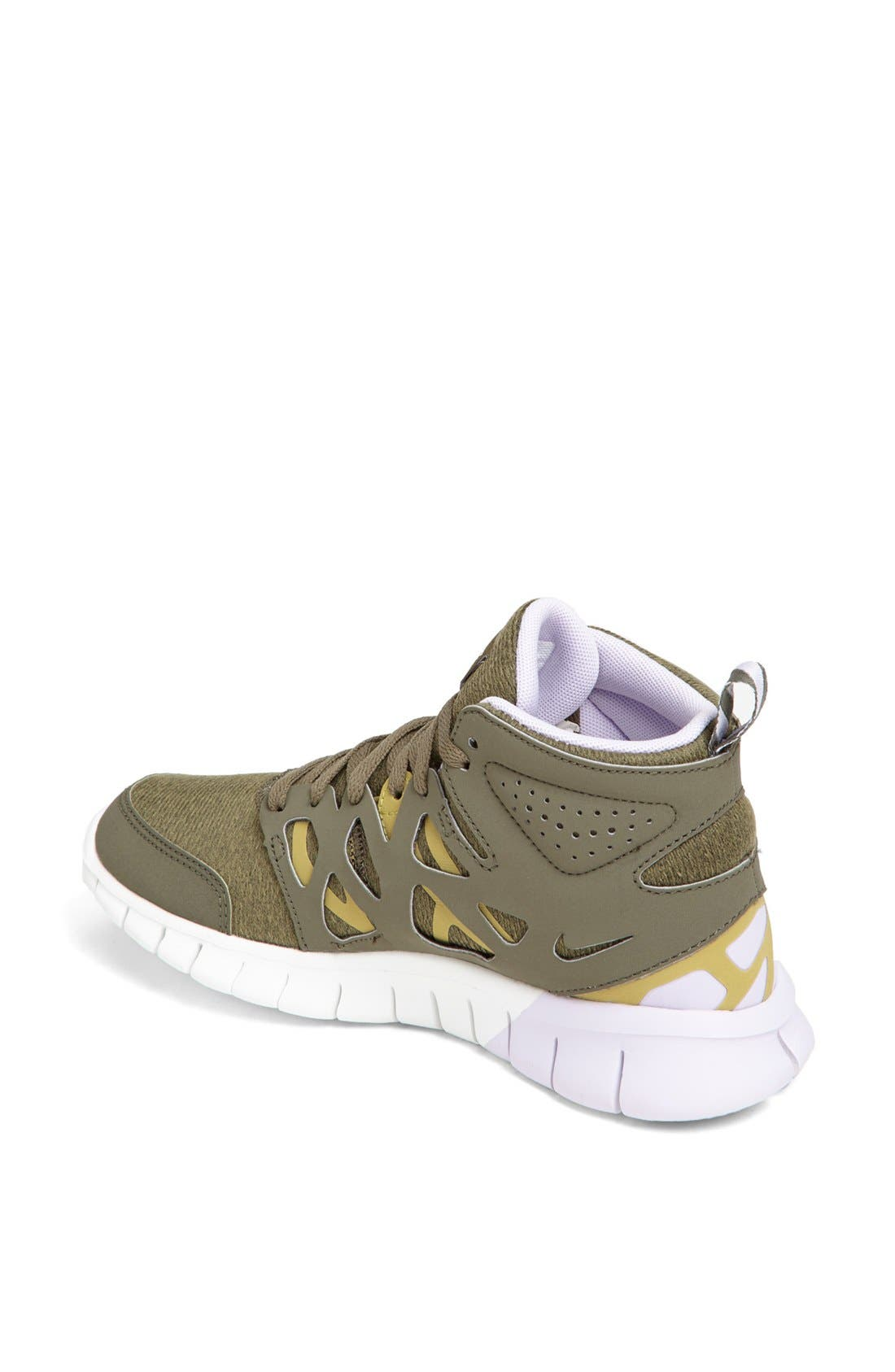 Alternate Image 2  - Nike 'Free Run 2' Sneaker Boot