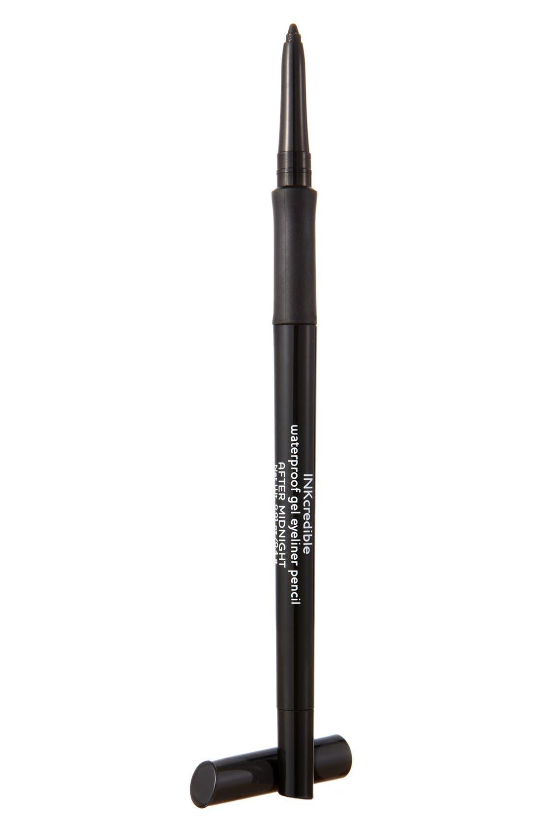 Laura Geller Beauty 'INKcredible' Gel Eyeliner Pencil