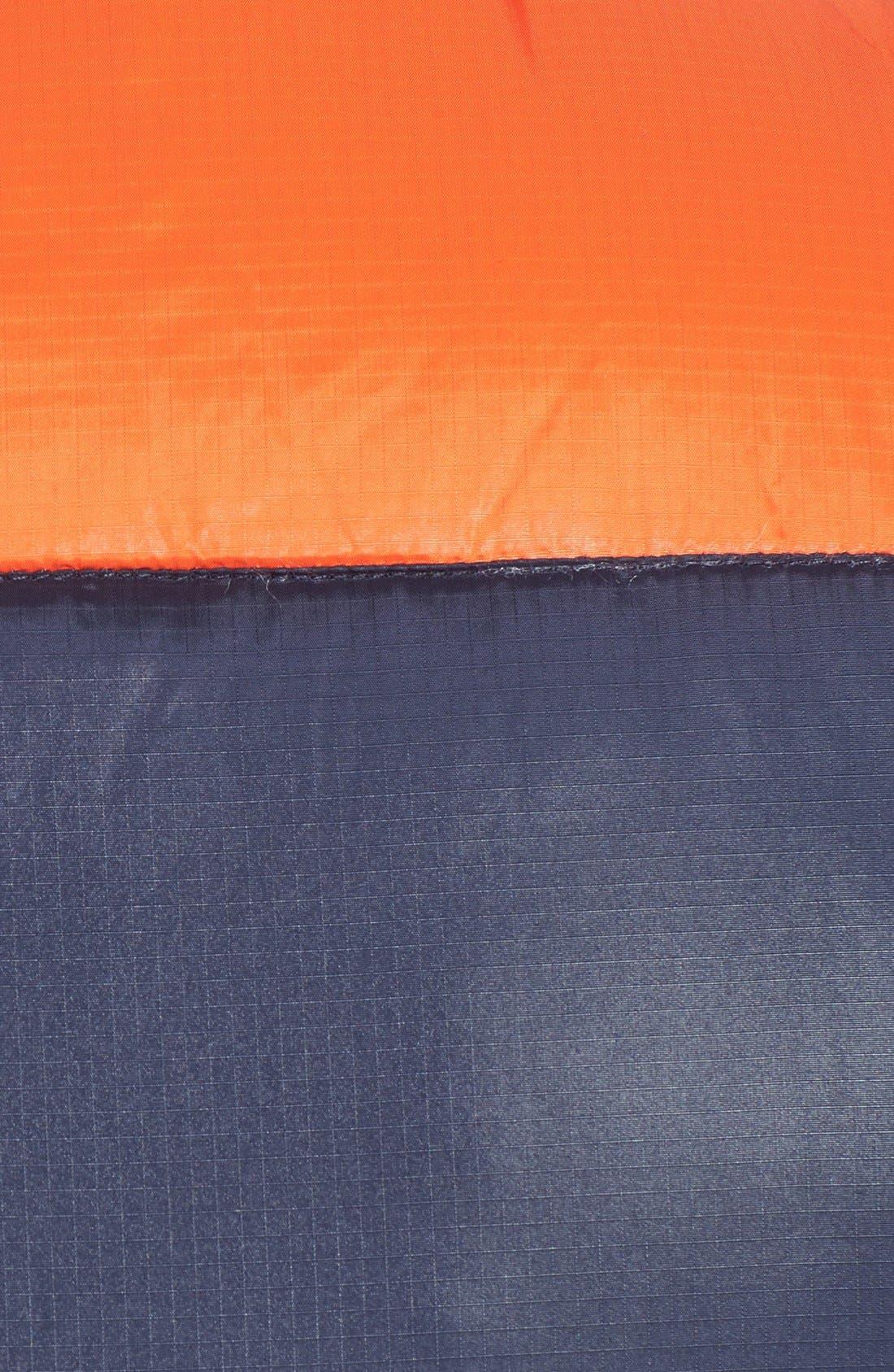 Alternate Image 3  - Mitchell & Ness 'Winning Team - Chicago Bears' Quilted Vest