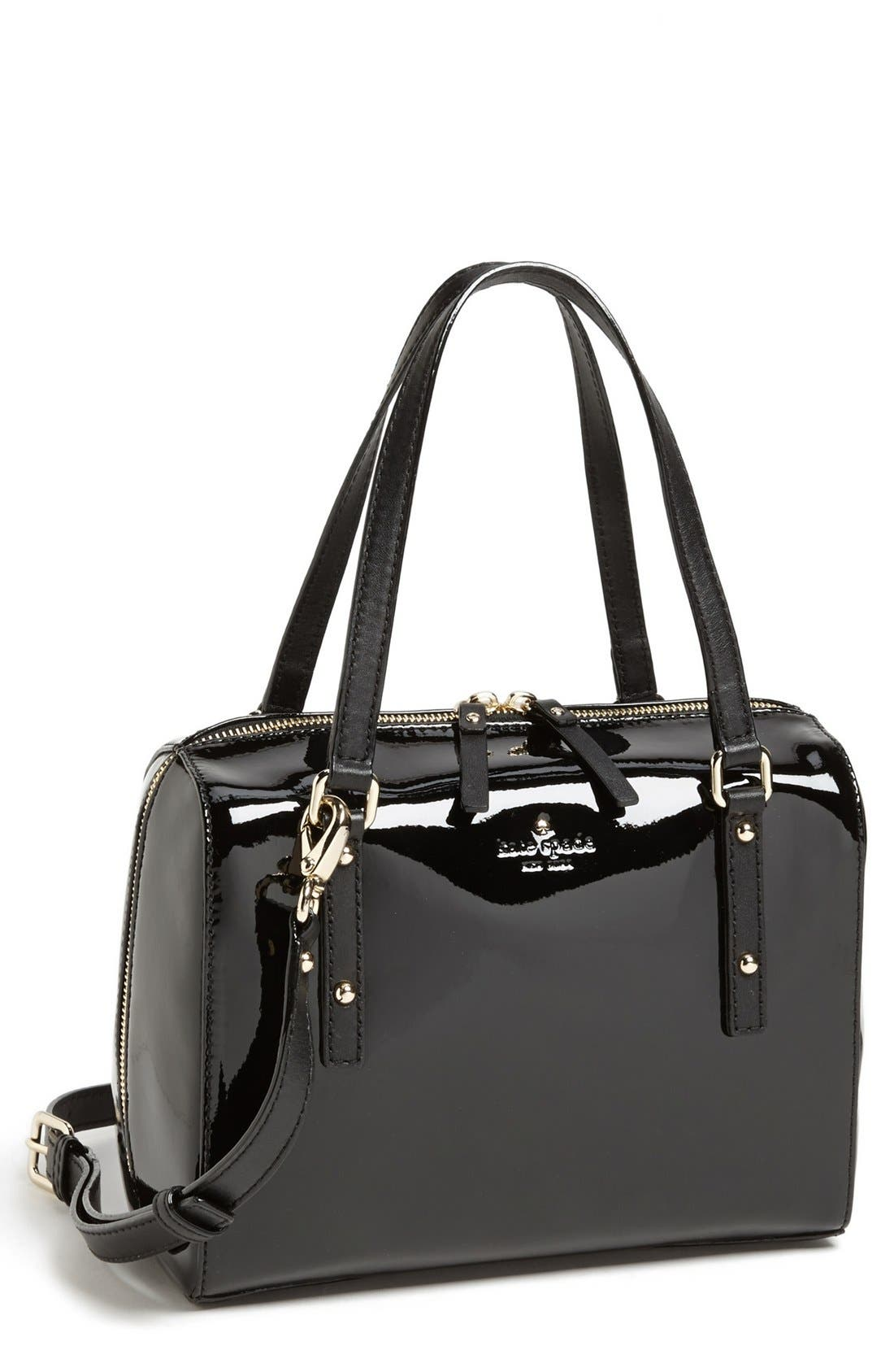 Alternate Image 1 Selected - kate spade new york 'jackson square - small damien' crossbody bag