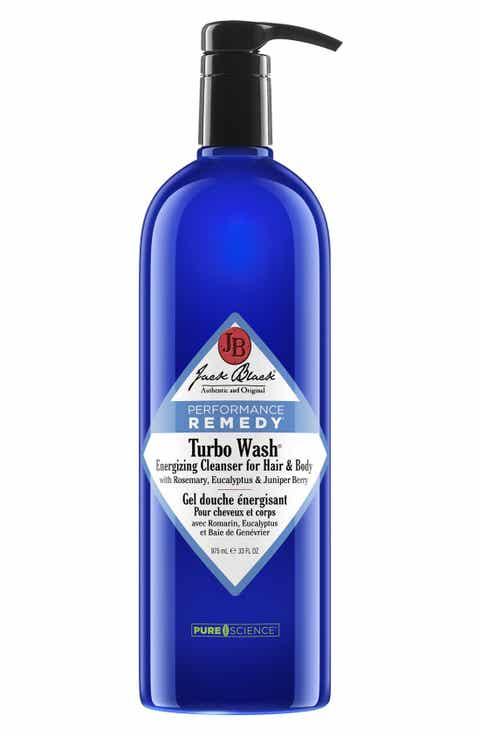 Jack Black 'Turbo Wash®' Energizing Cleanser for Hair   Body (Jumbo Size) ($75 Value)