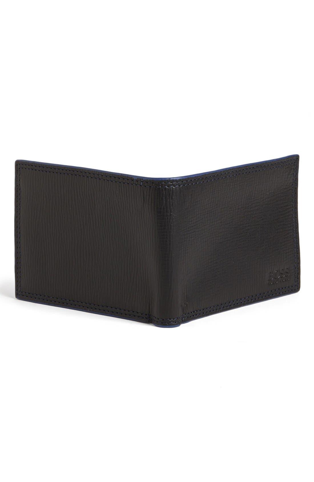 Alternate Image 3  - BOSS HUGO BOSS 'Prenson' Wallet