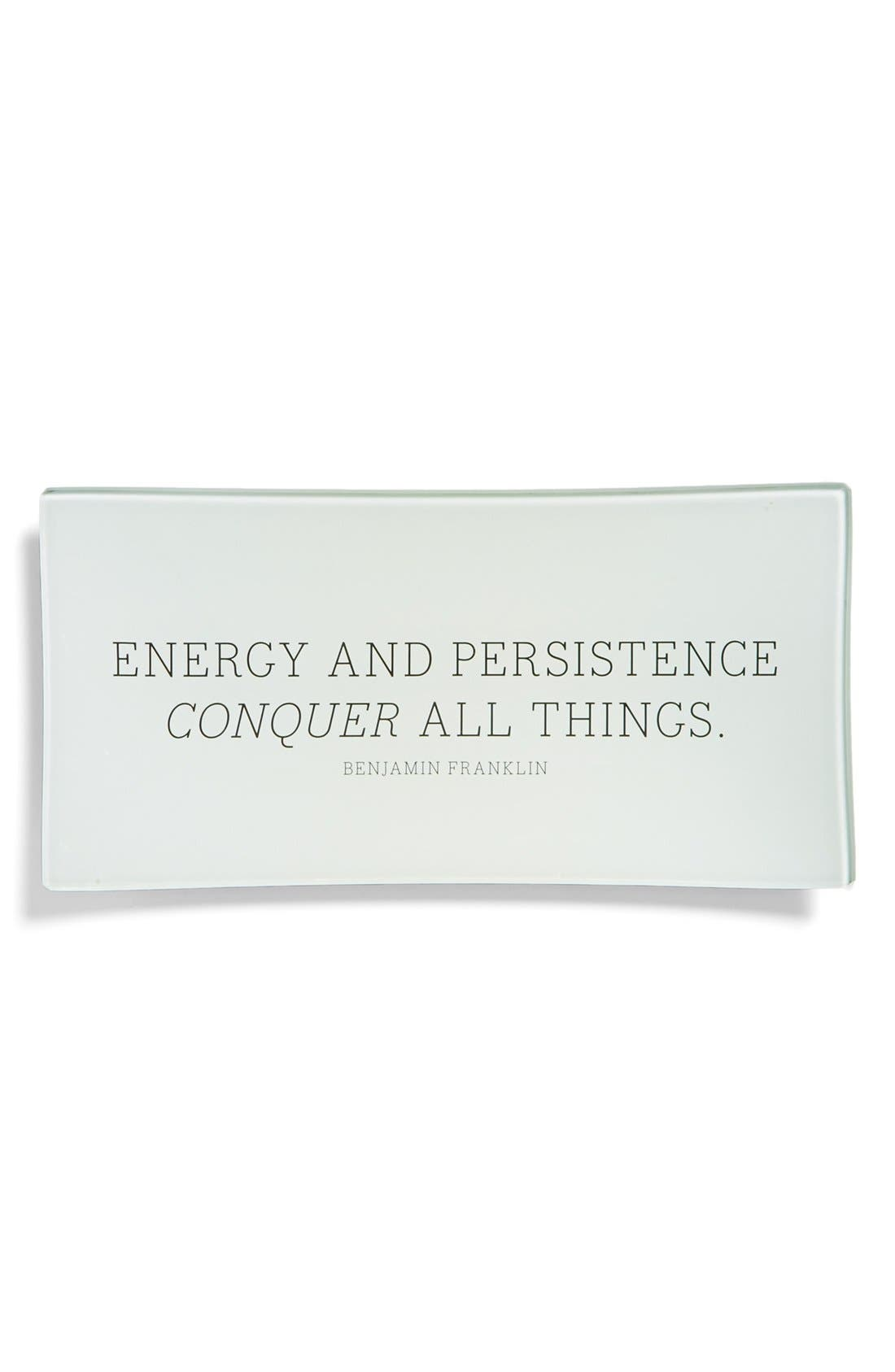 Main Image - Ben's Garden 'Energy and Persistence' Tray