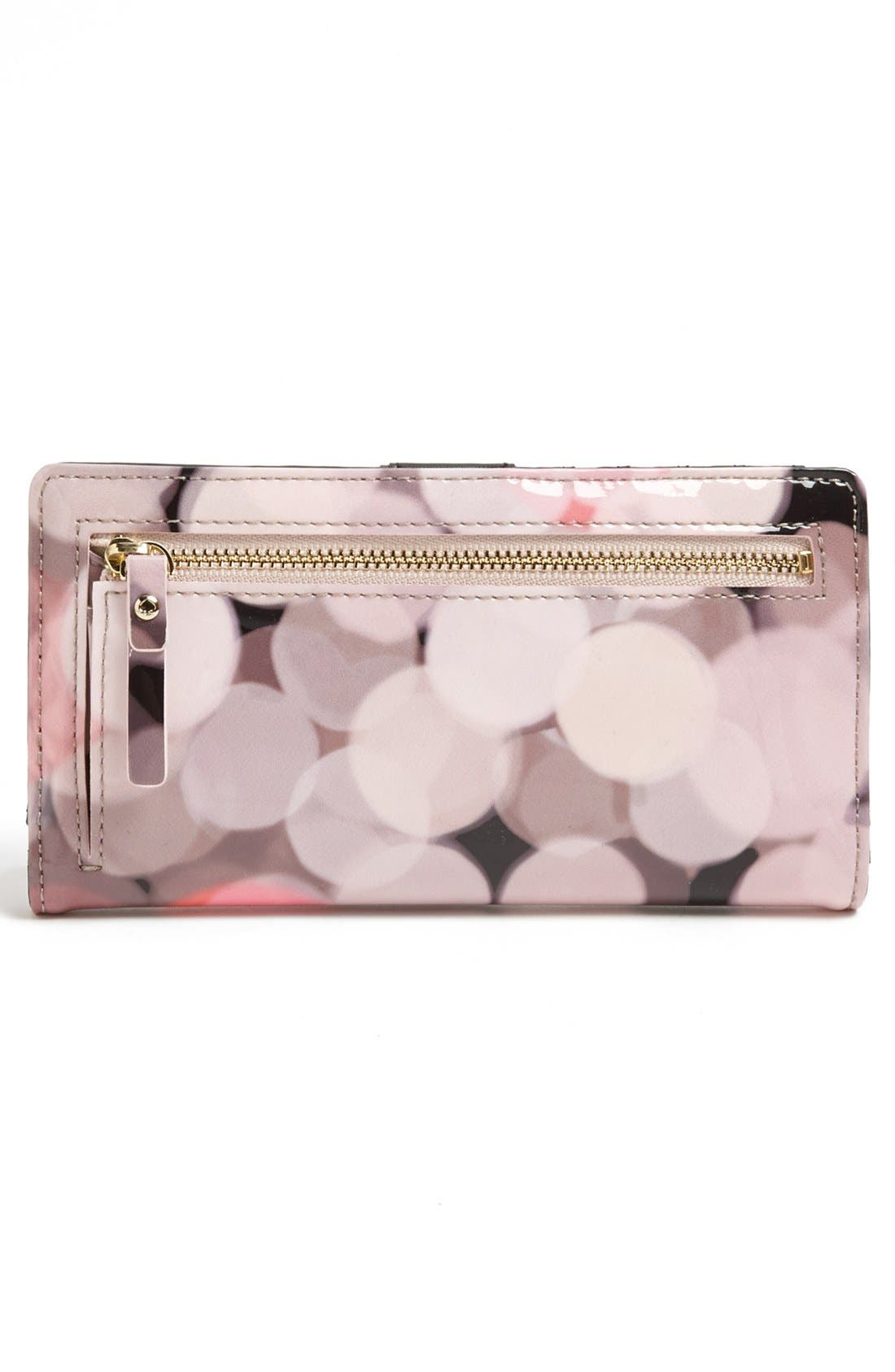 Alternate Image 3  - kate spade new york 'stacy' continental wallet