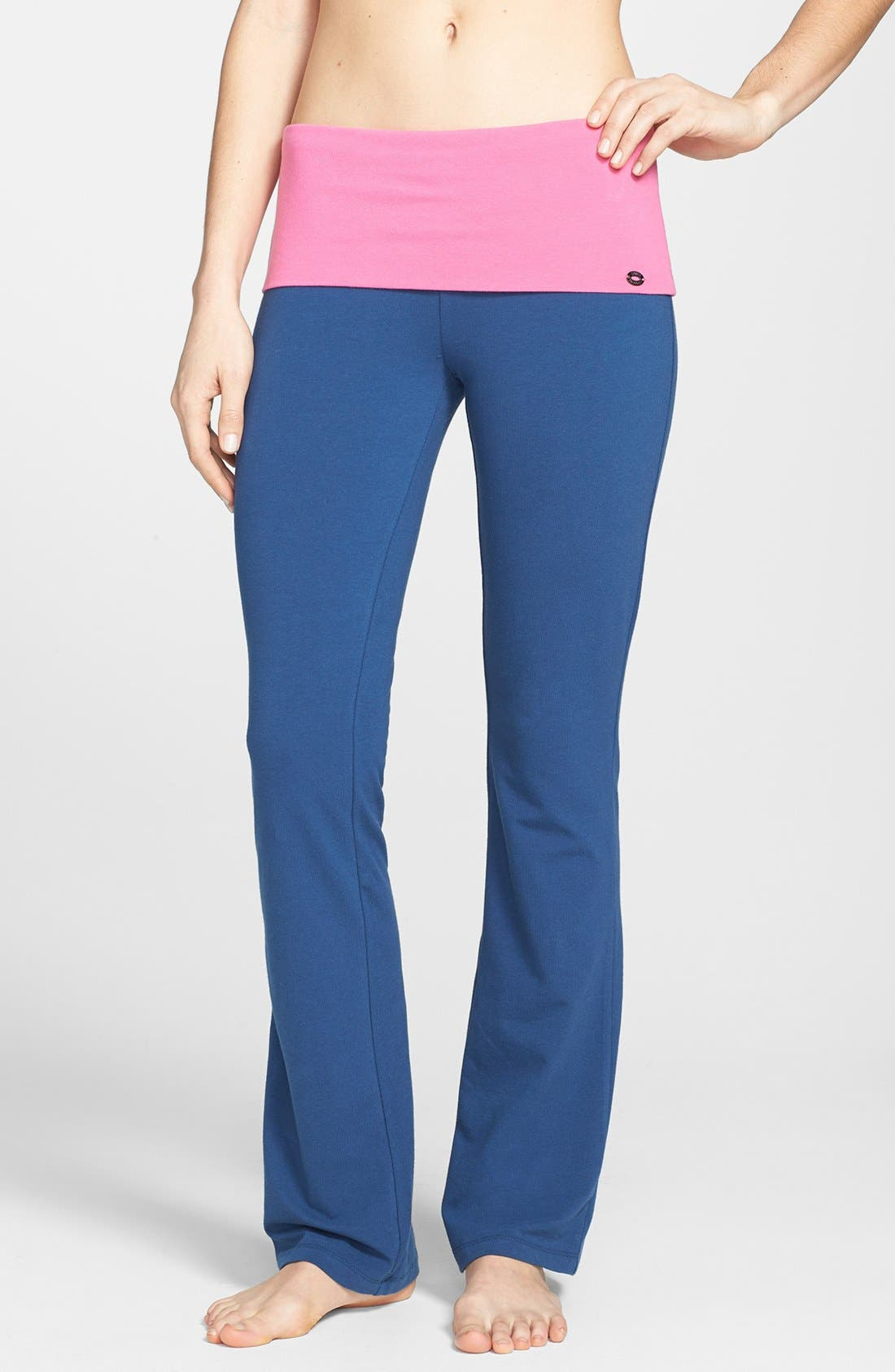 Alternate Image 1 Selected - Steve Madden 'Work It Out' Pants