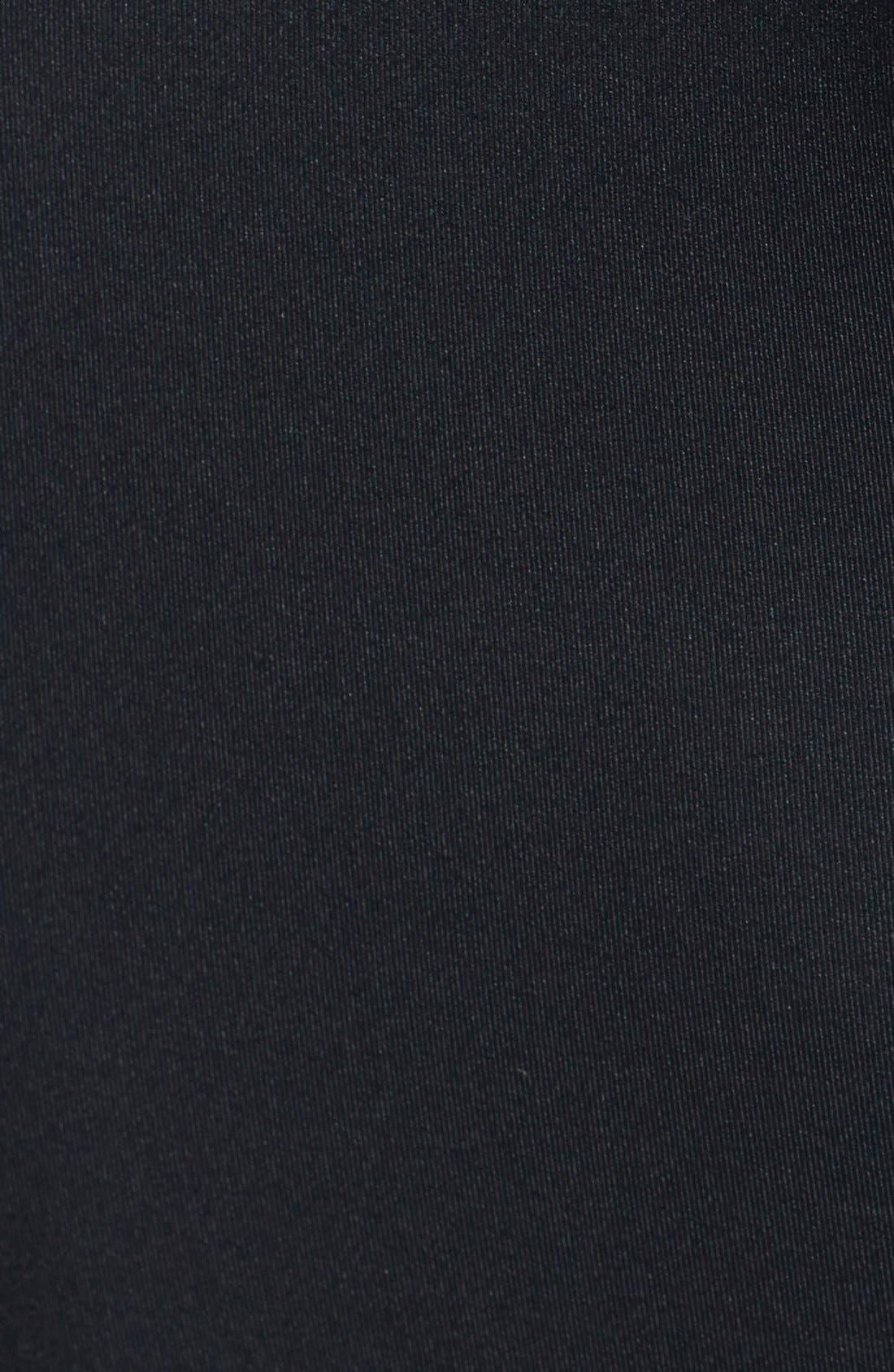 Alternate Image 3  - Leith Three Quarter Length Sleeve Bodysuit