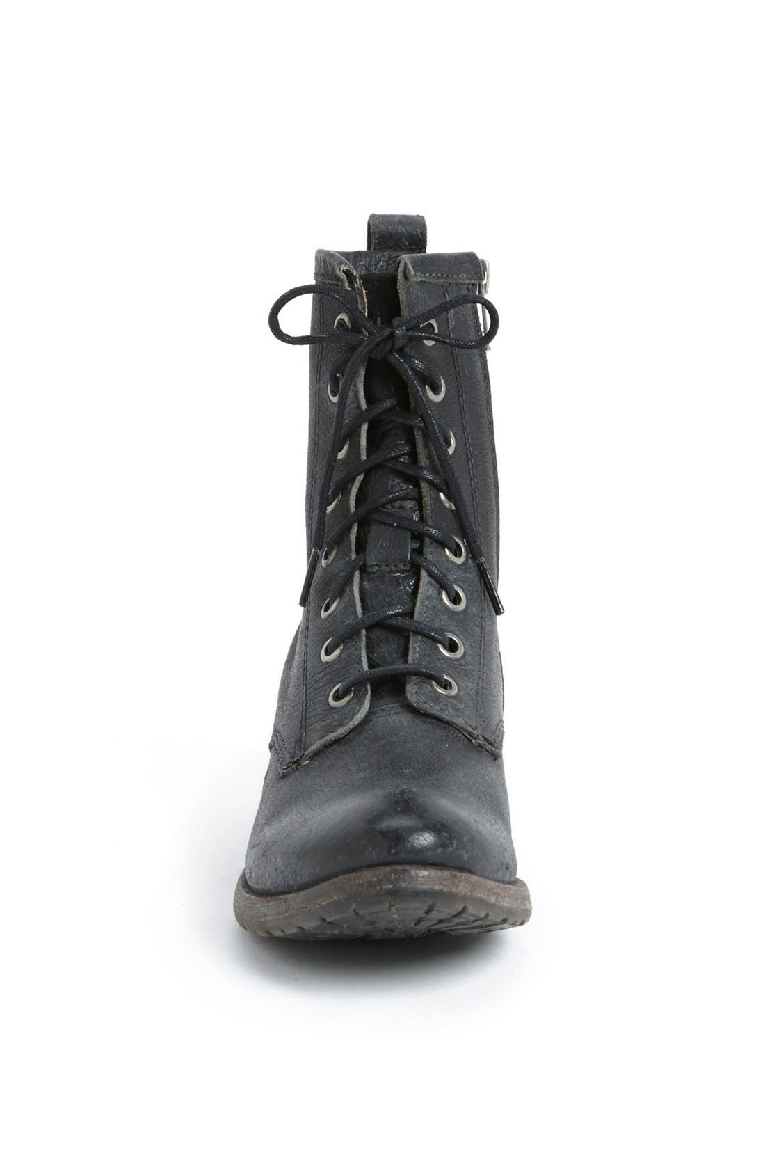 Alternate Image 3  - Frye 'Carson' Lace-Up Bootie