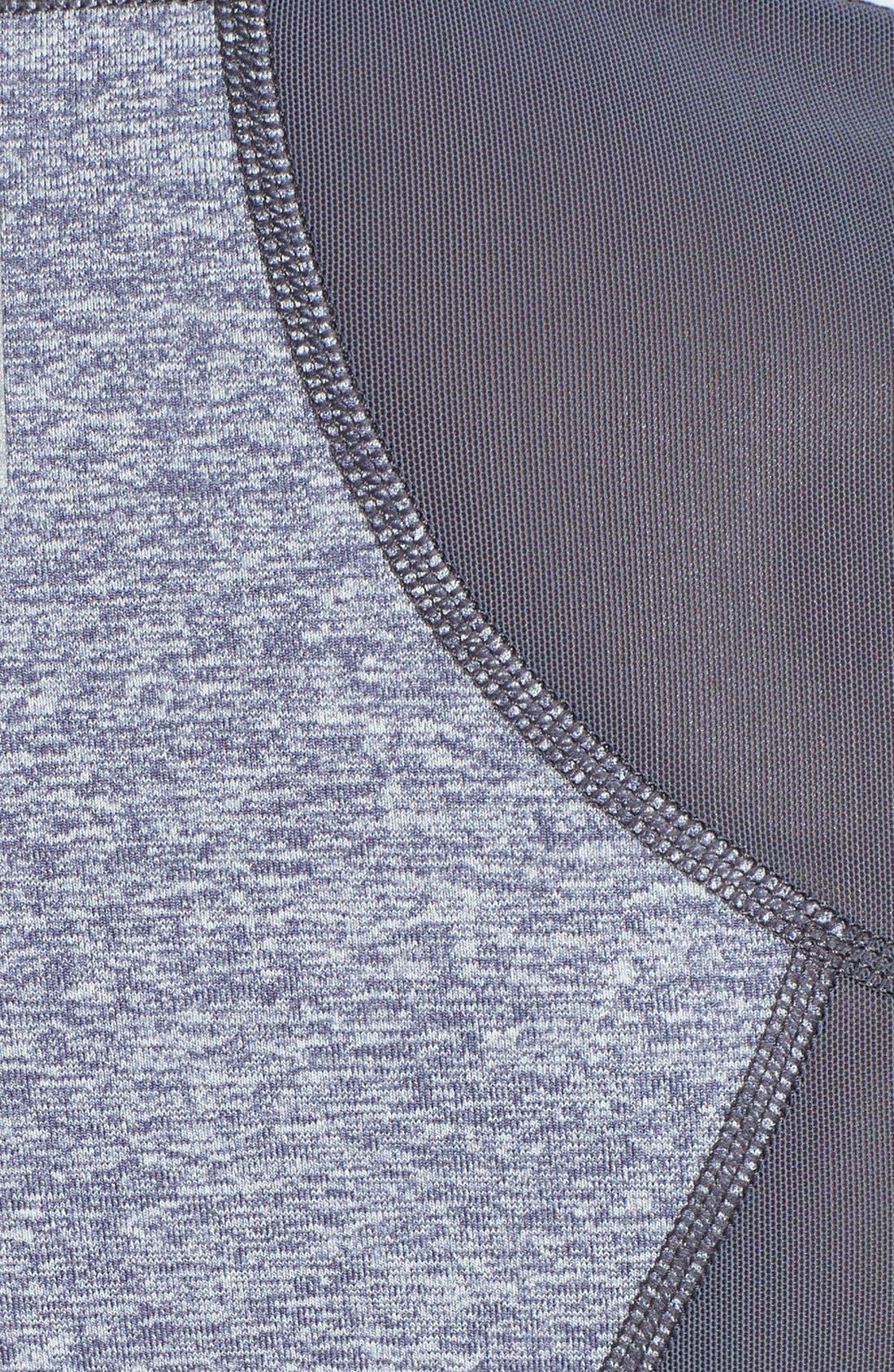Alternate Image 3  - Zella 'Halo - Mélange' Jacket