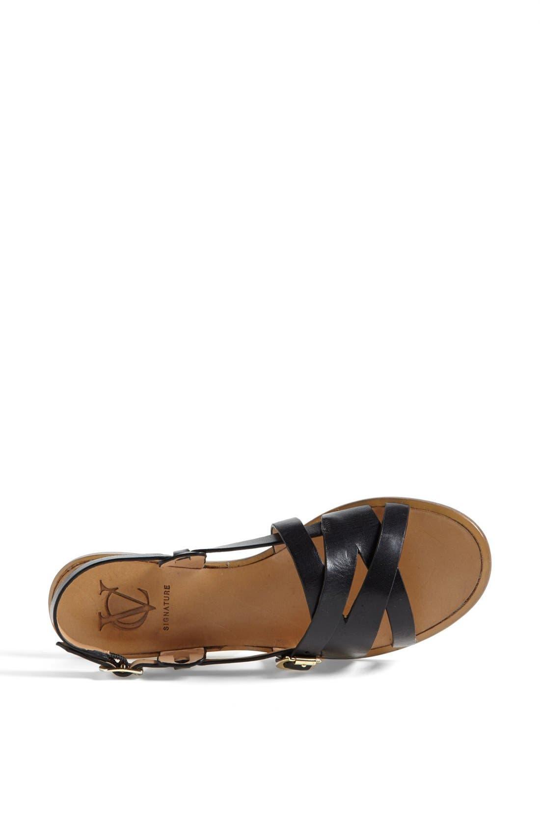 Alternate Image 3  - VC Signature 'Sharlena' Slingback Sandal